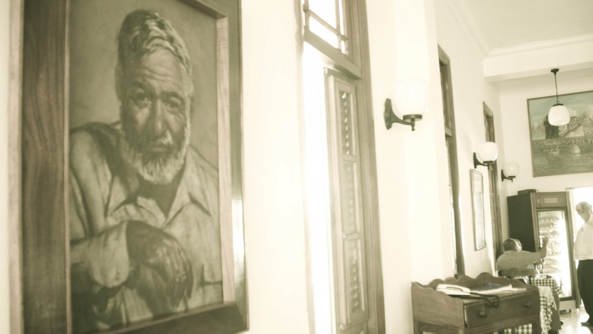 Hemingway's Writing Tip That Will Save You Time and Energy