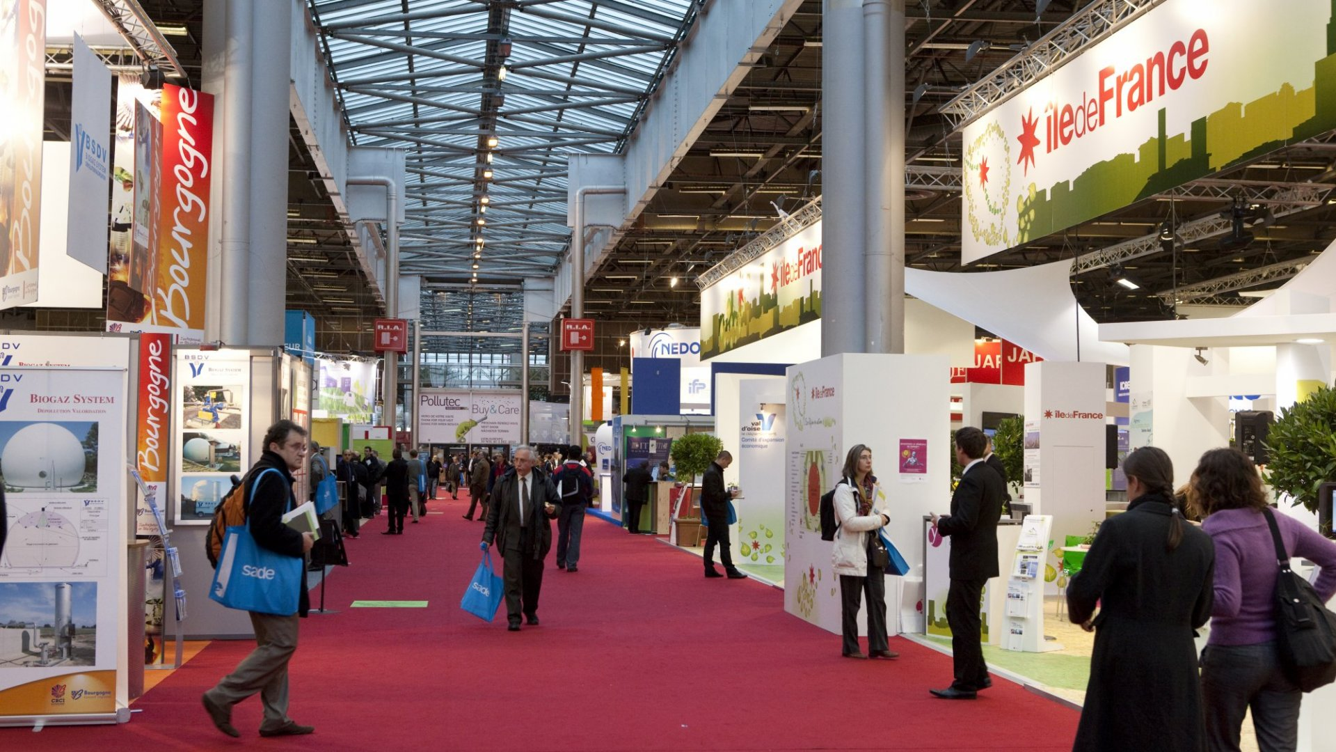 13 Tips for Getting the Most Out of Trade Shows