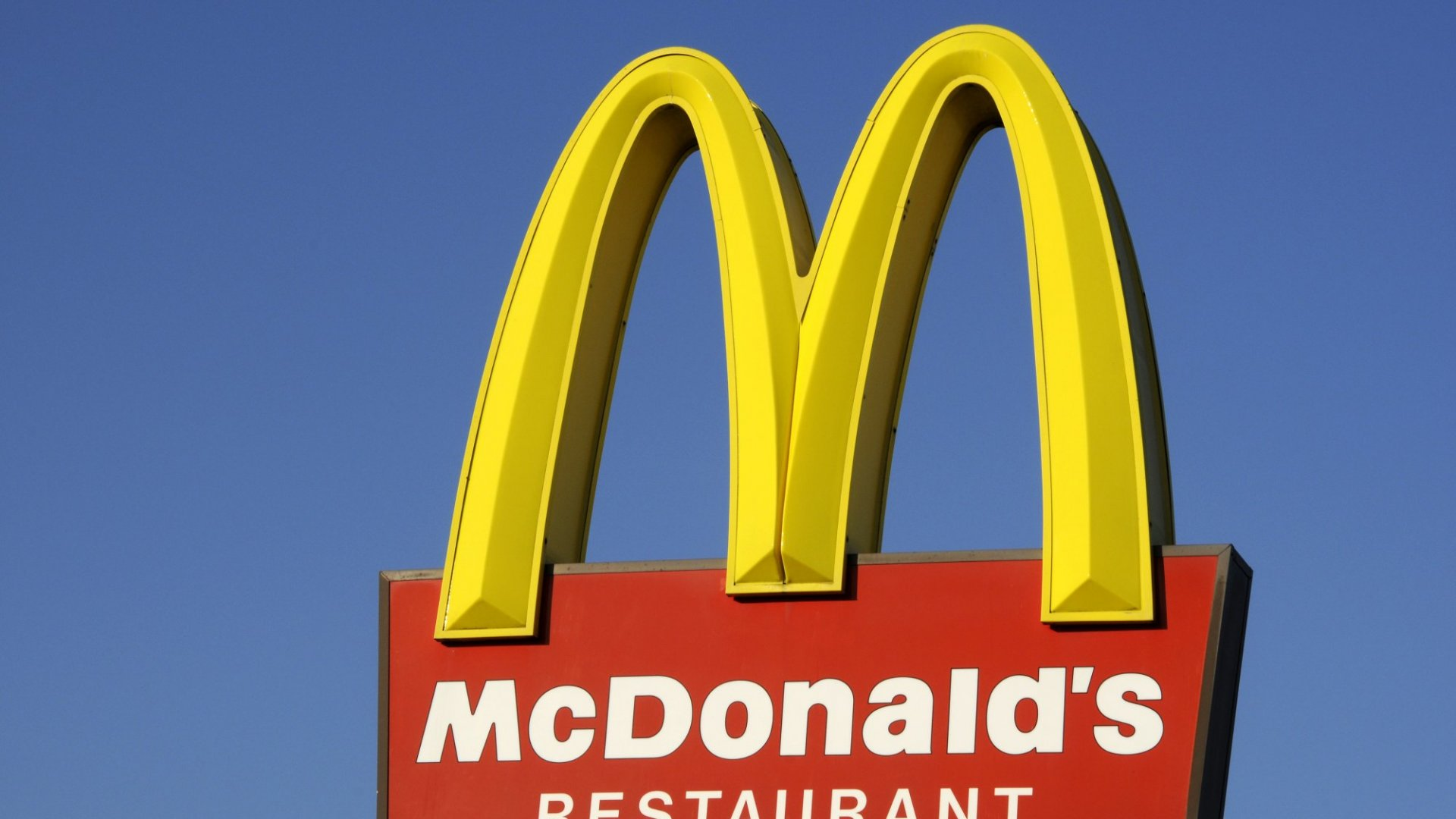 The Inside Story Of McDonald's 35% Profit Growth