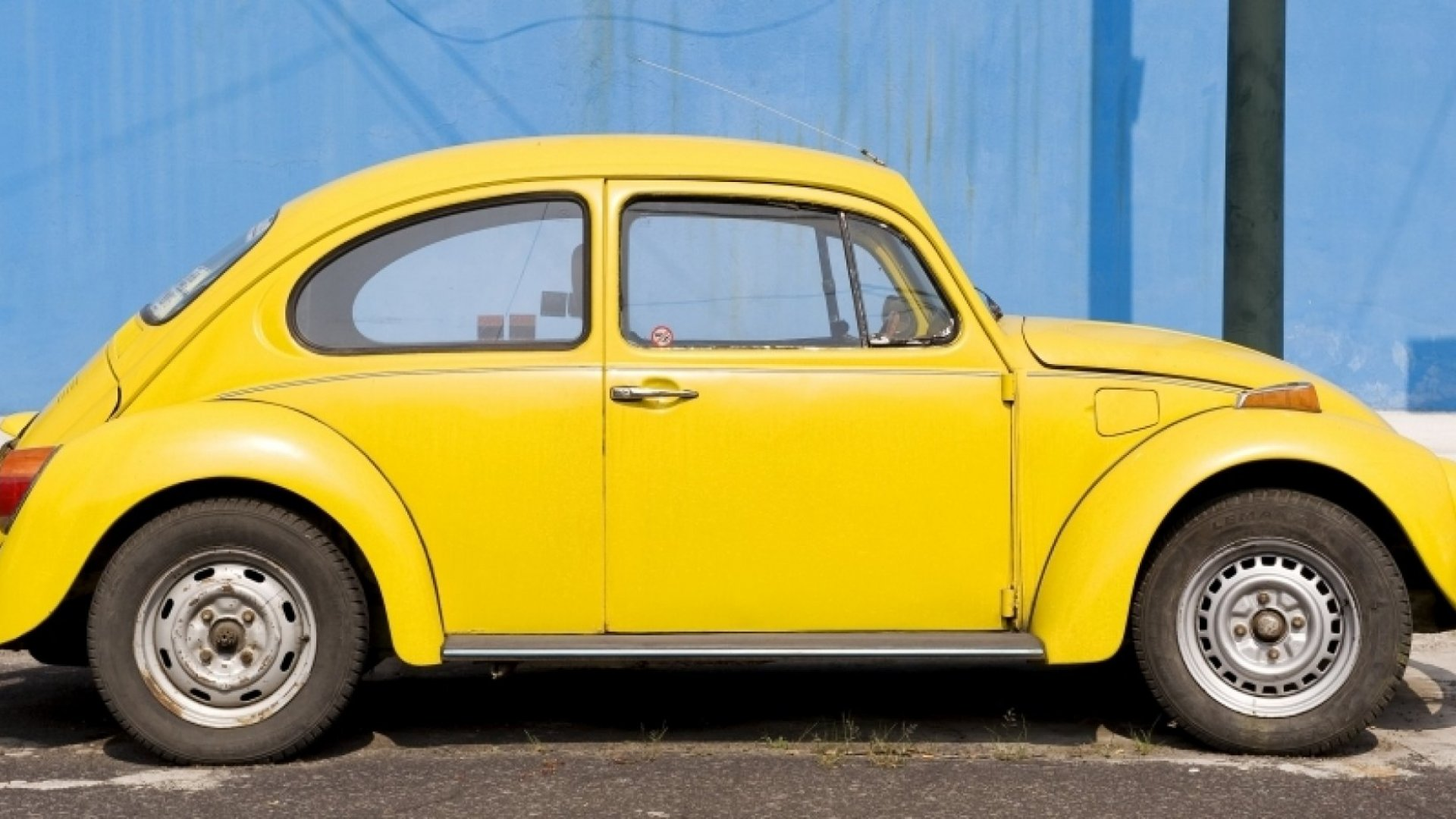 How to Use The Yellow Car Phenomenon