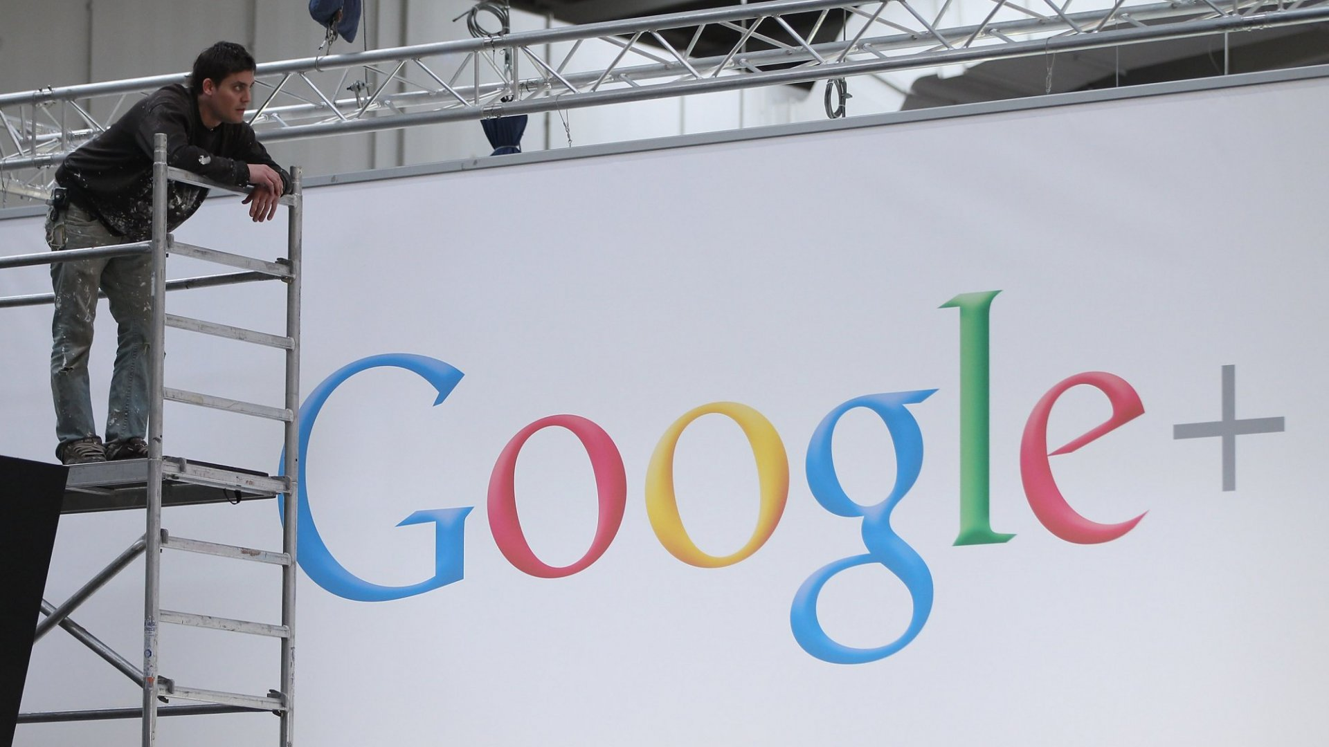 Why It's Finally Time to Close Your Google+ Account