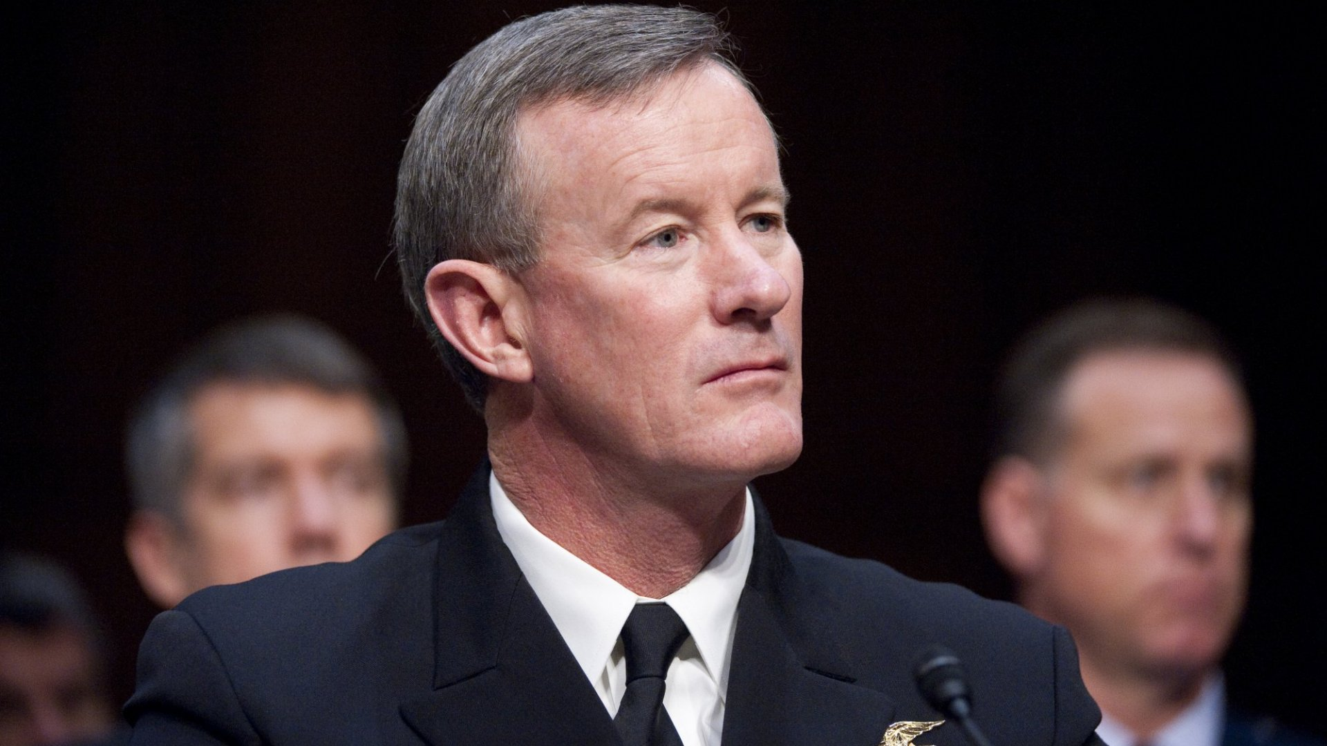 This Decorated Navy SEAL Commander Was Asked What He Thinks of 'Soft and Pampered' Millennials. His Blunt Answer Surprised Everyone