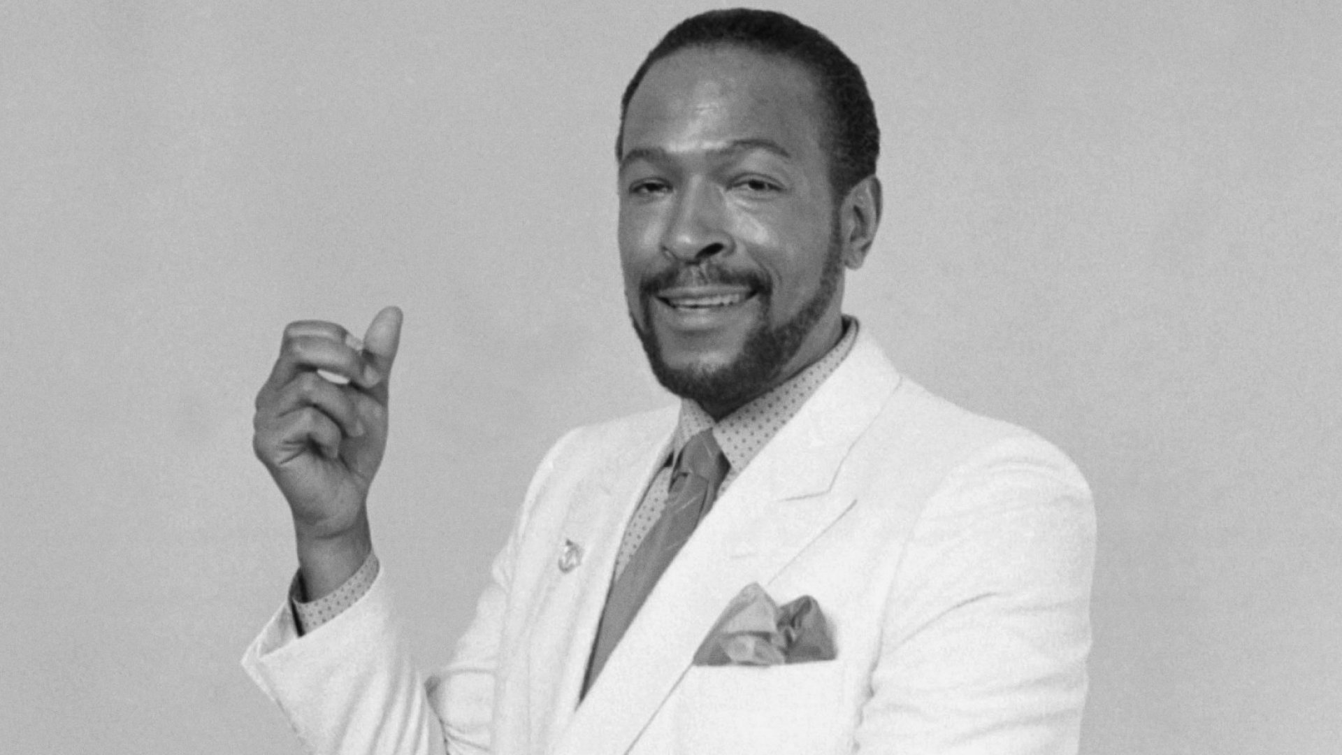 3 Unexpected Entrepreneurial Lessons From Marvin Gaye's 35-Year Legacy