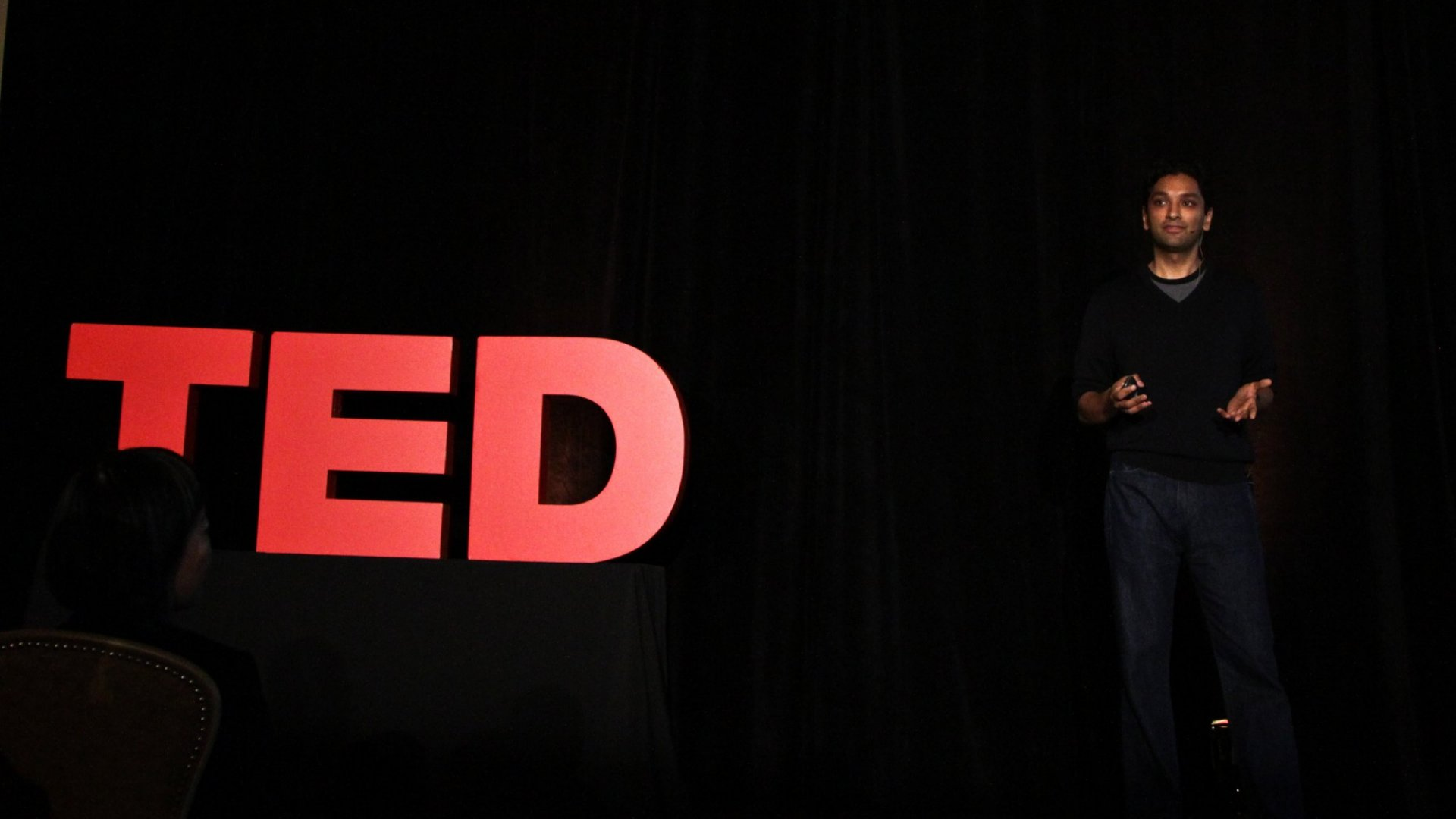 5 Top Indicators for Startup Success, According to This TED Talk
