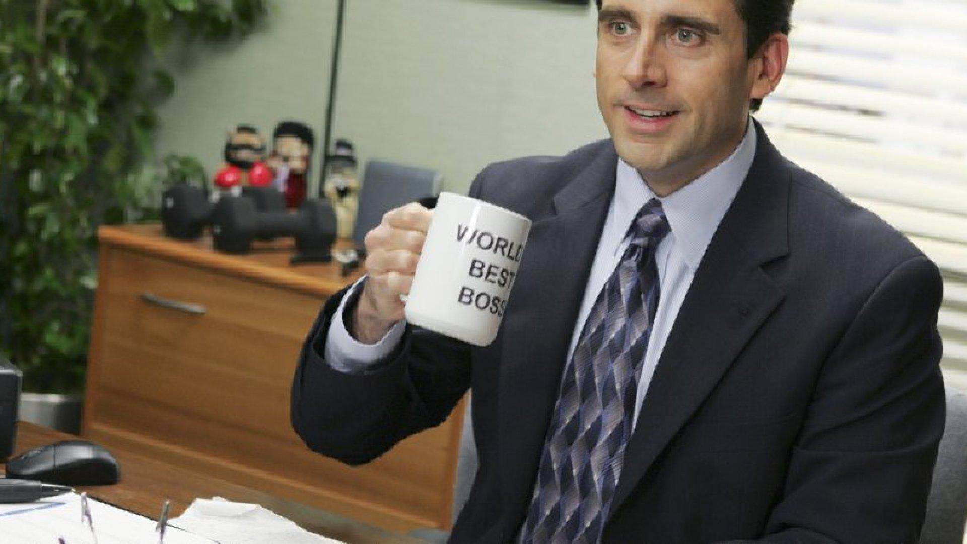 Top 10 Dumb-Boss Stories