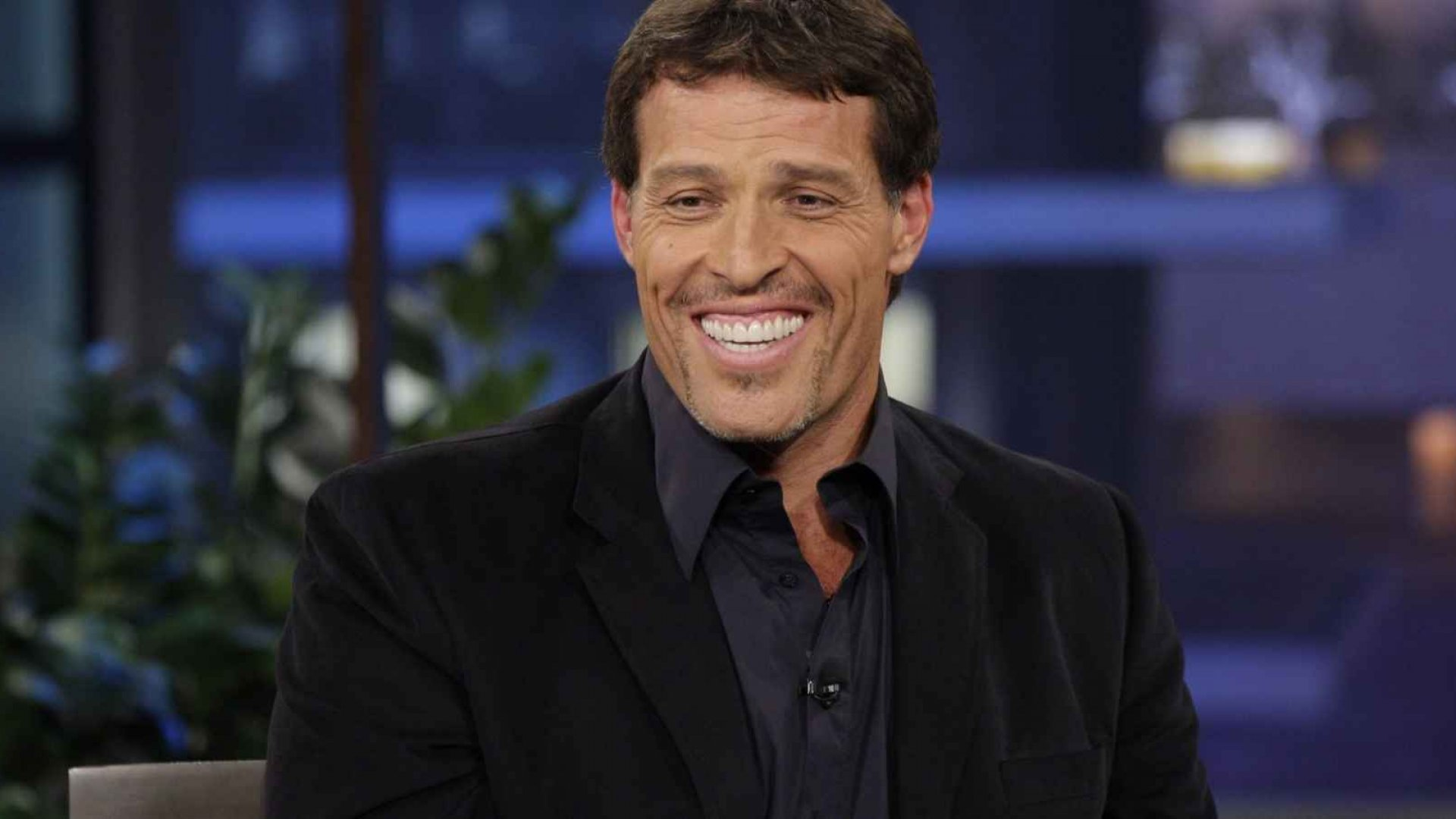 Tony Robbins: Why You Shouldn't Retire at 55