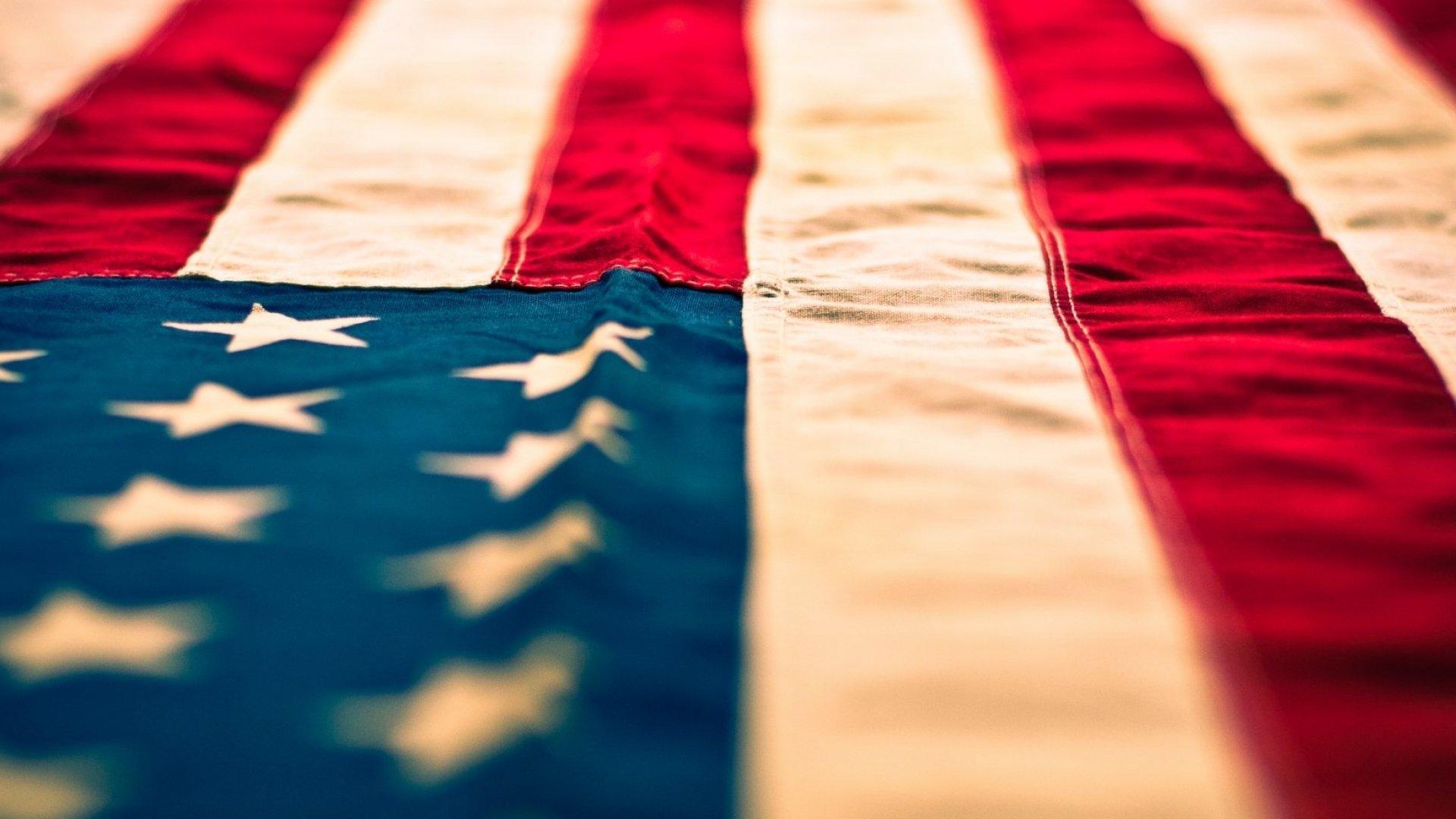 Which brands define patriotism?