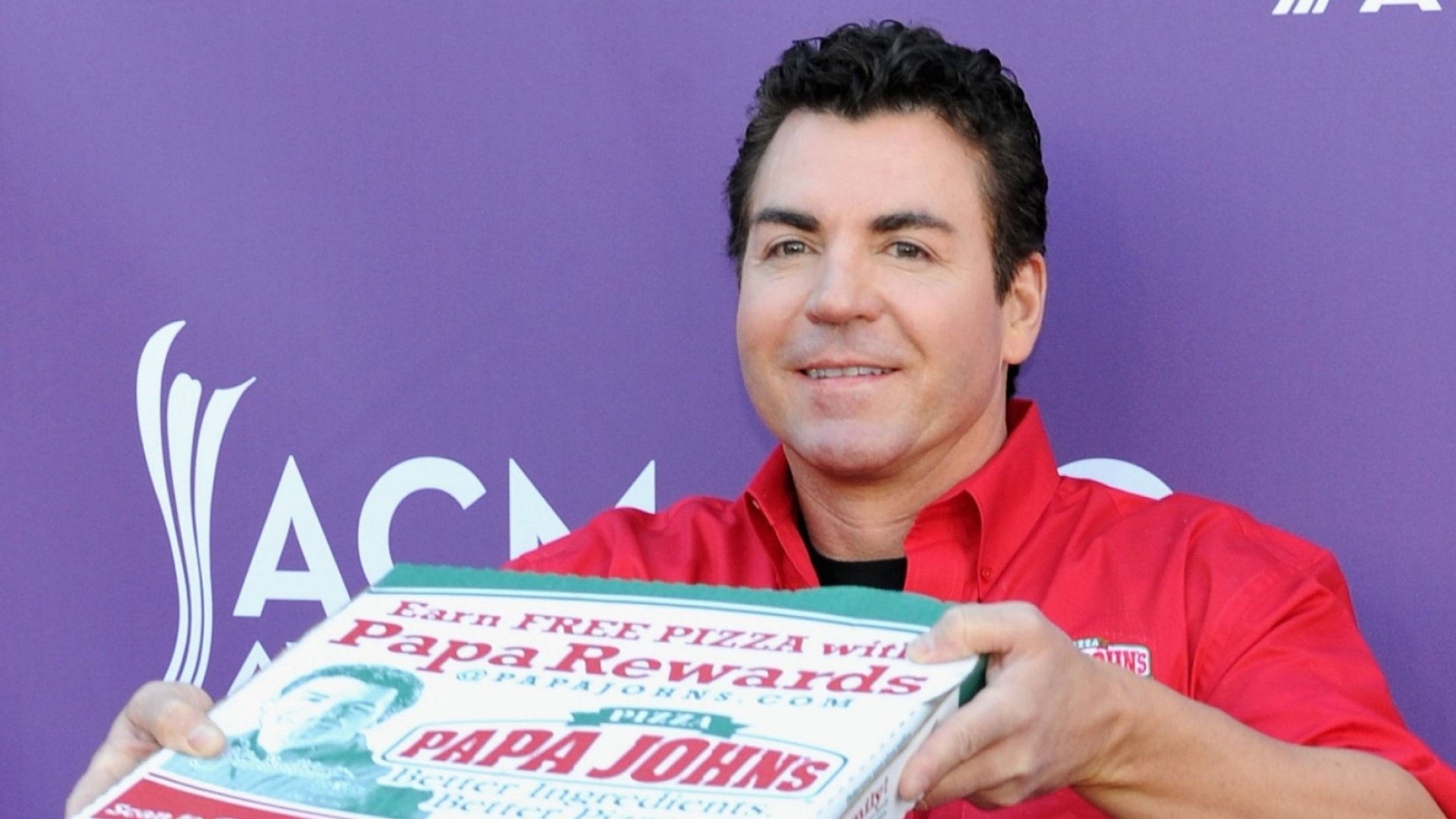 John Schnatter Quits Papa John's After Using N-Word. The Company Is Better Off Without Him