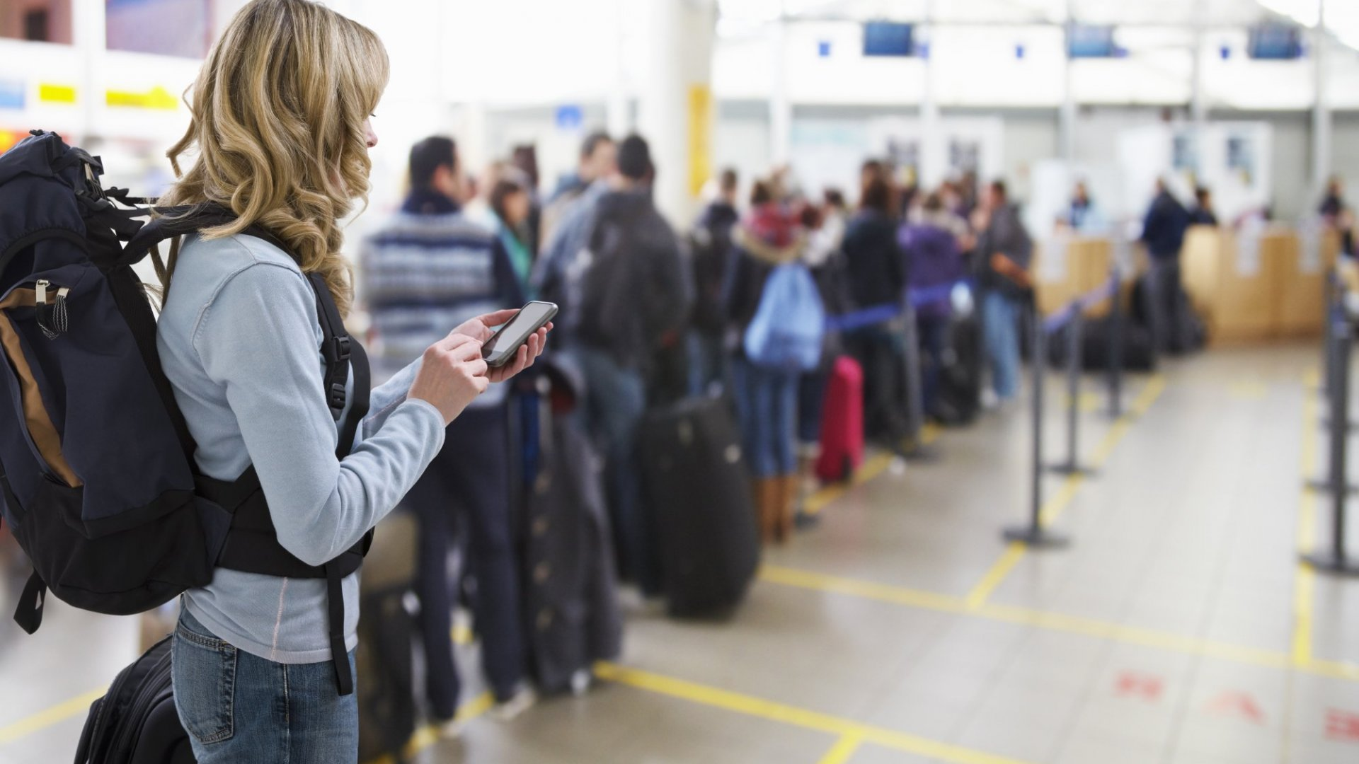 6 Things You Need to Know About Air Travel This Thanksgiving
