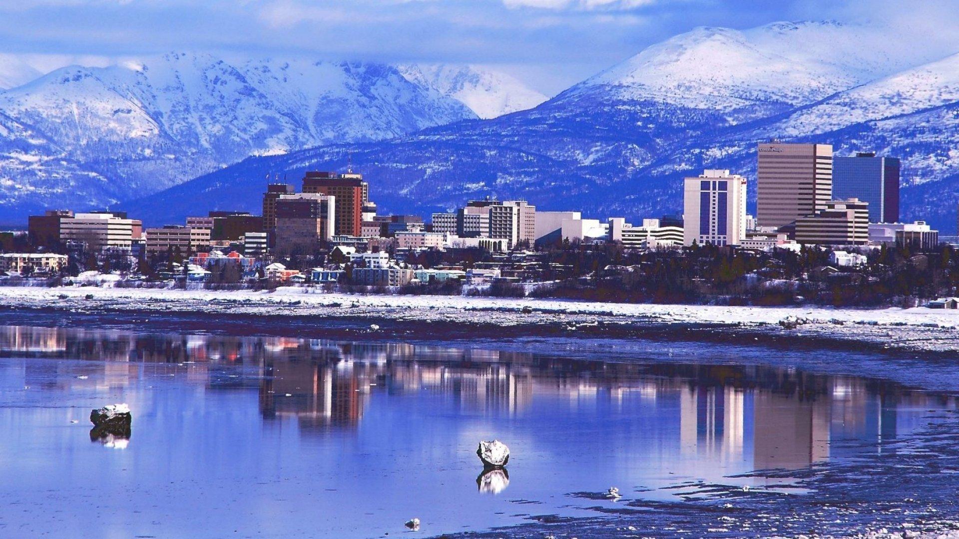 A Billionaire's Wife. An $852,752 Napkin. The Short, Strange Story of Alaska Dispatch News