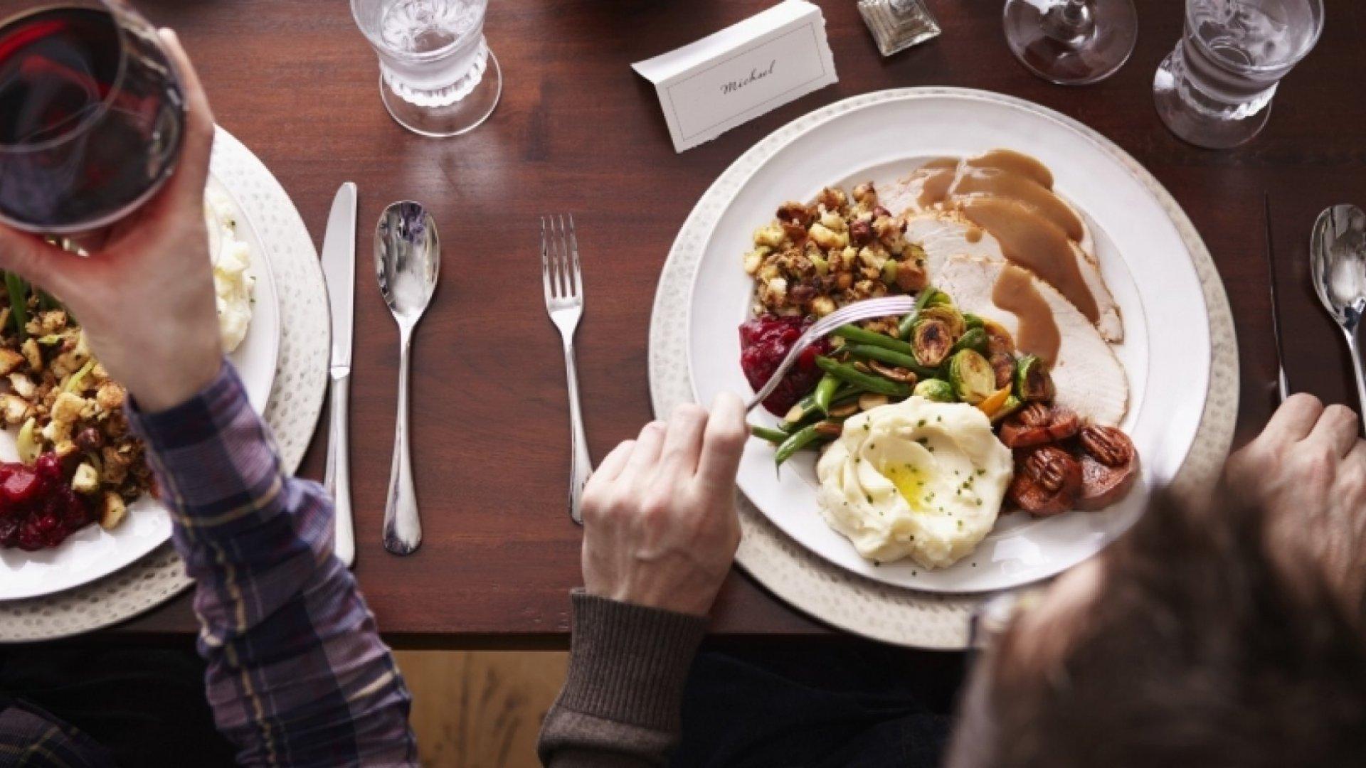 3 Non-Cheesy Ways to Express Genuine Gratitude This Thanksgiving
