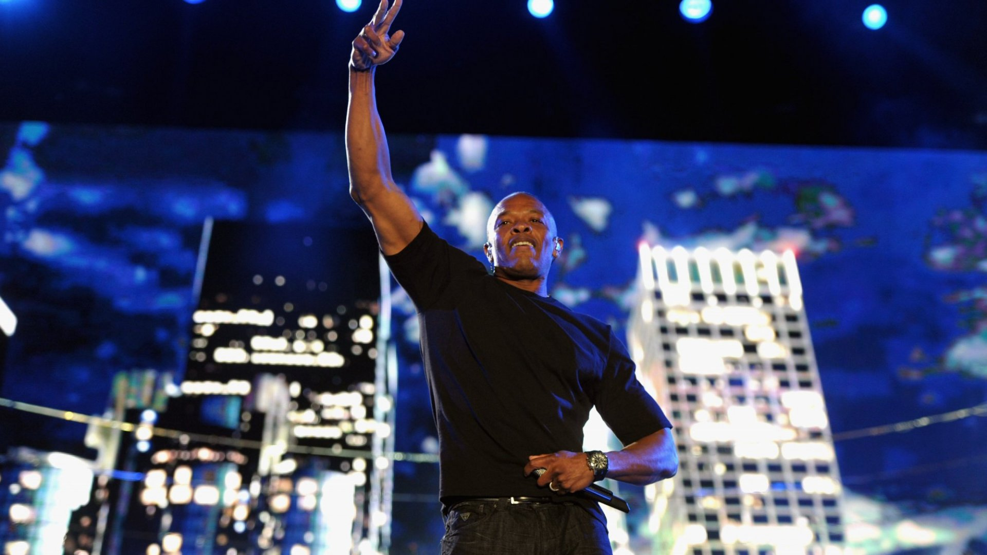 5 Success Secrets That Made Dr. Dre a Hip-hop Billionaire
