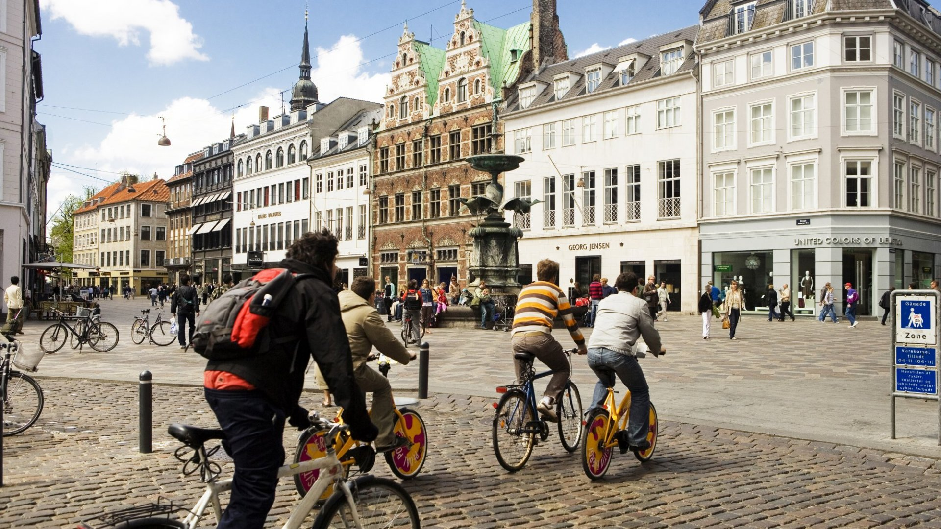 Copenhagen is Driving Growth While Going Carbon Neutral