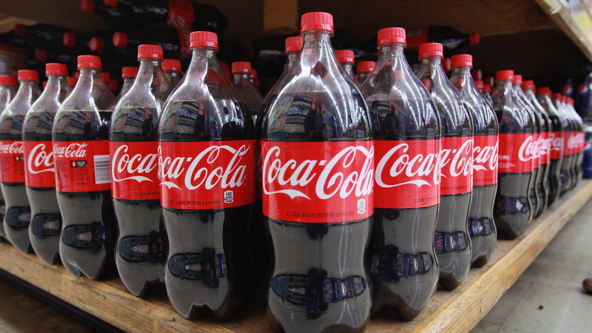 Does Coke want unity? Or does it want everyone just to be the same?