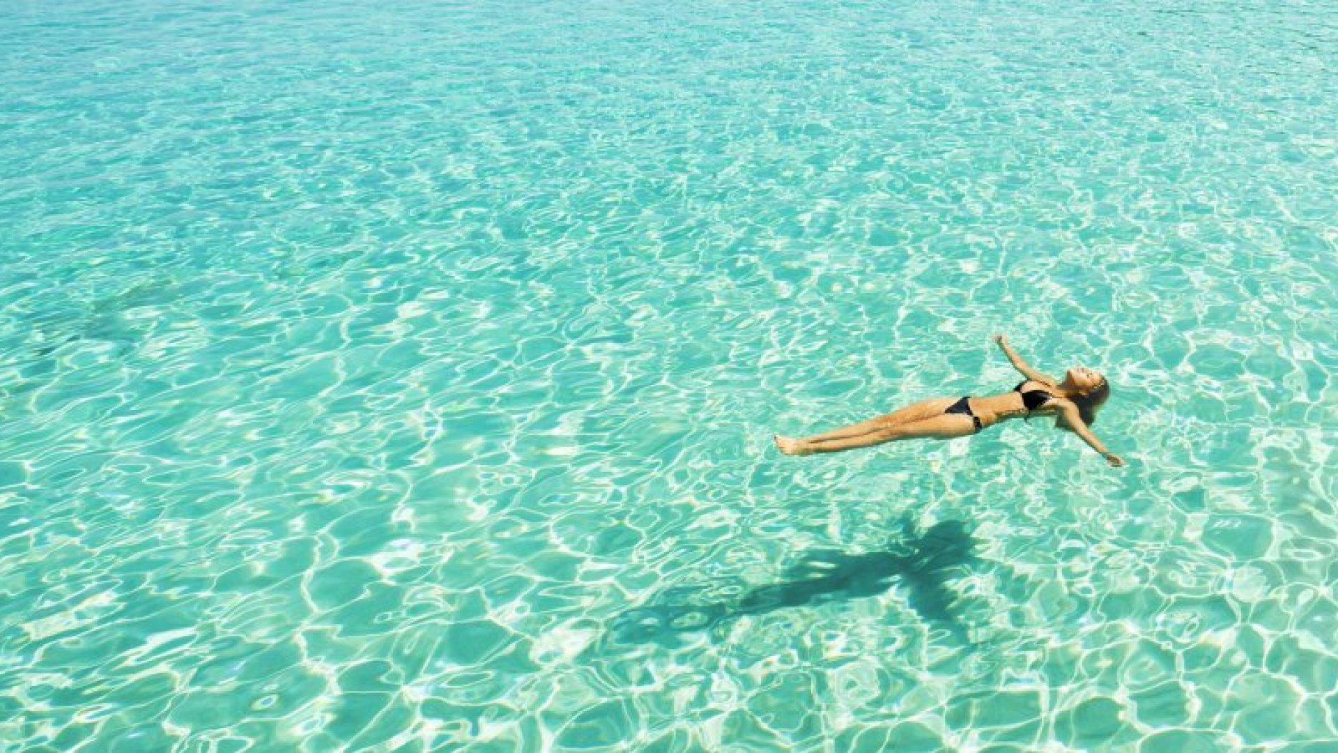 5 Reasons CEOs Should Offer Unlimited Vacation in 2015
