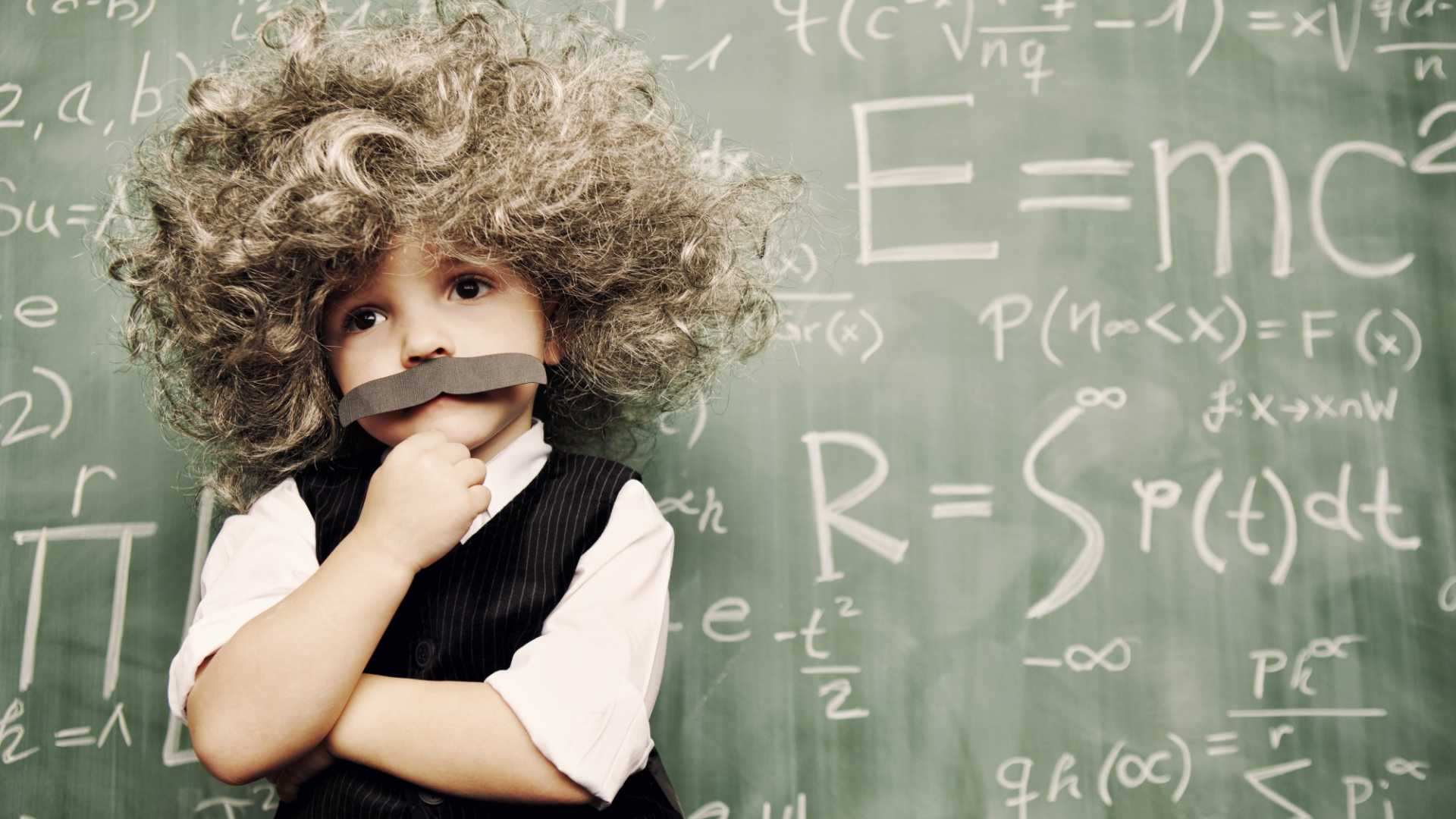 7 Surprising Traits of True Geniuses