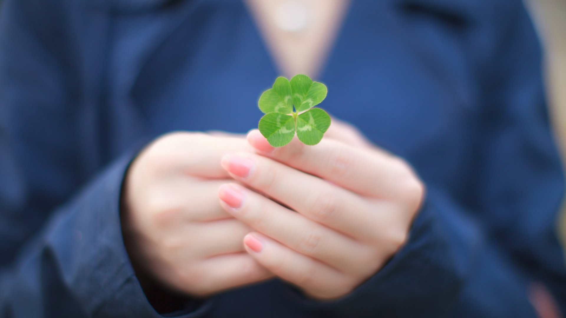 7 Things Incredibly Lucky People Do