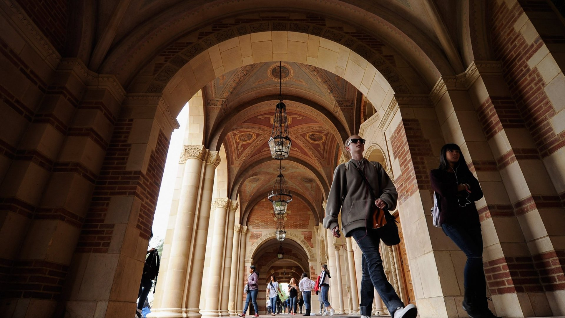 The College Cheating Scandal: This is What We  Actually Should be Outraged By
