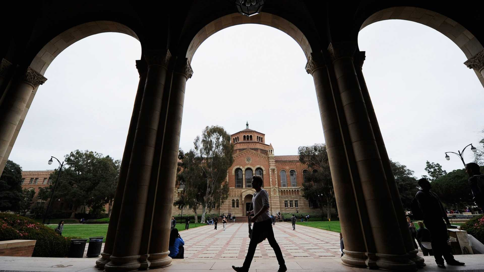 Some Colleges May Lose Big on Tax Reform