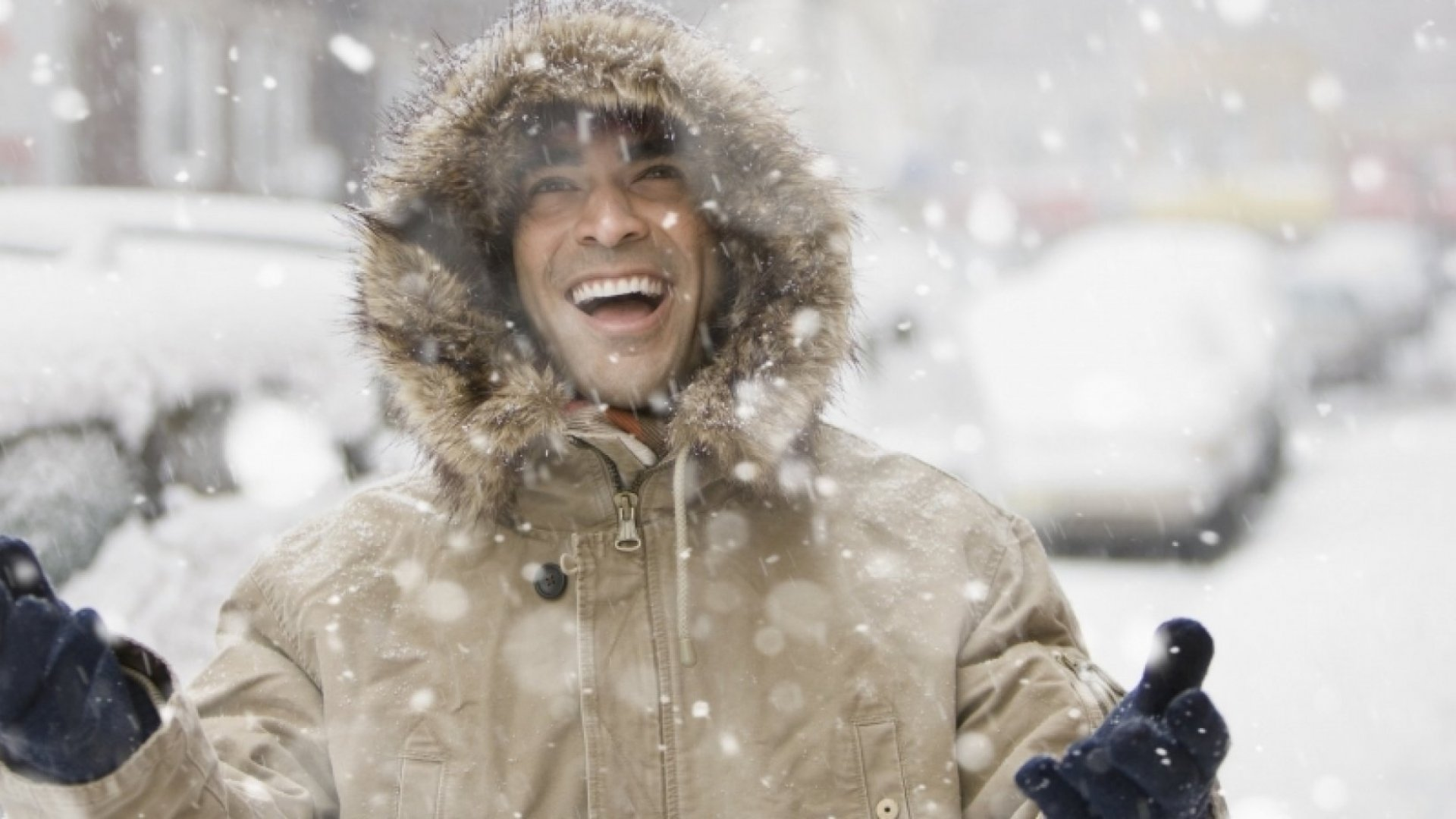 Your Brain Actually Works Better in Winter, According to Science