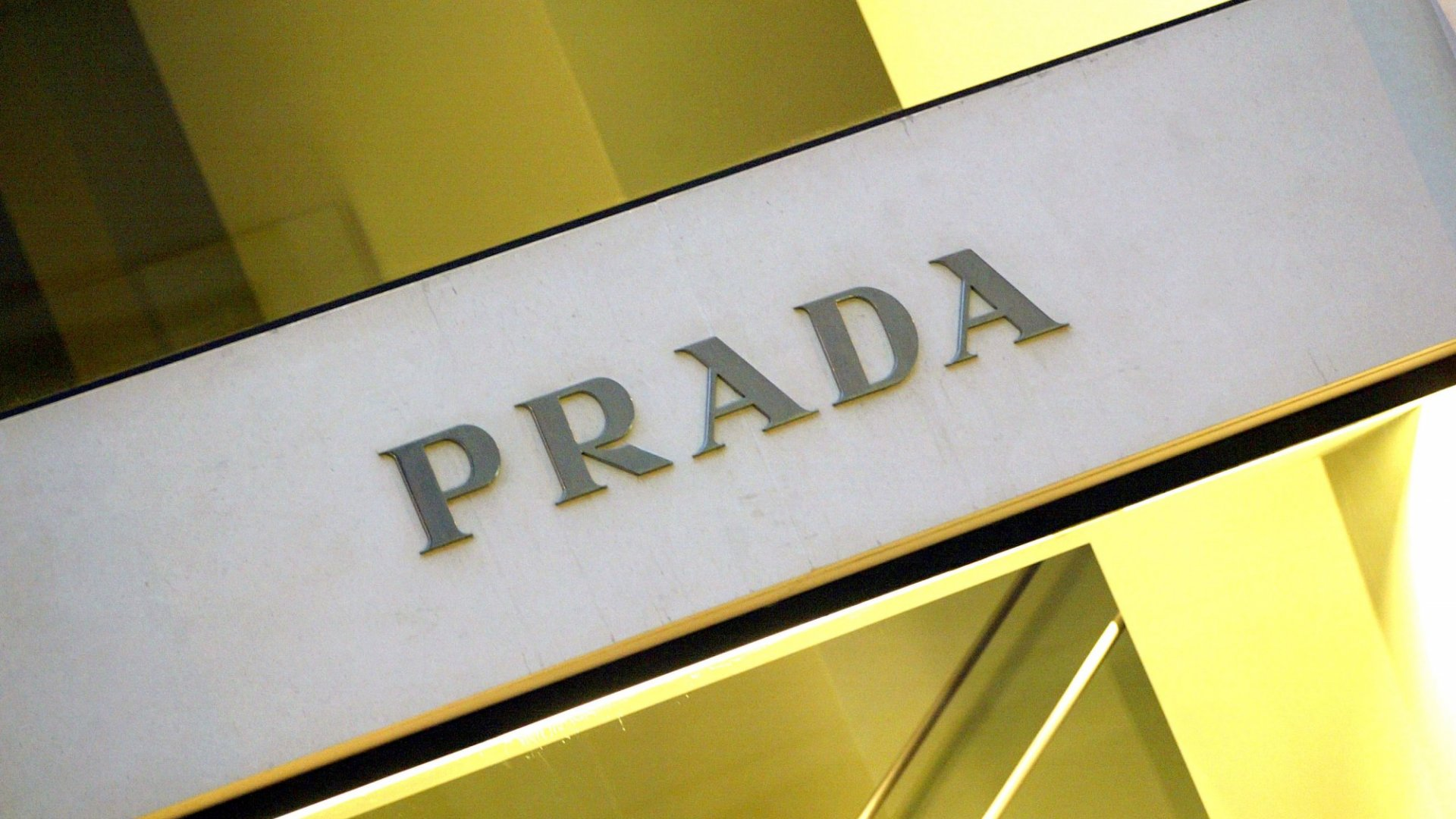 Prada Signed an Expansive Settlement With New York City for Producing Culturally Insensitive Marketing. Here's Why it Matters
