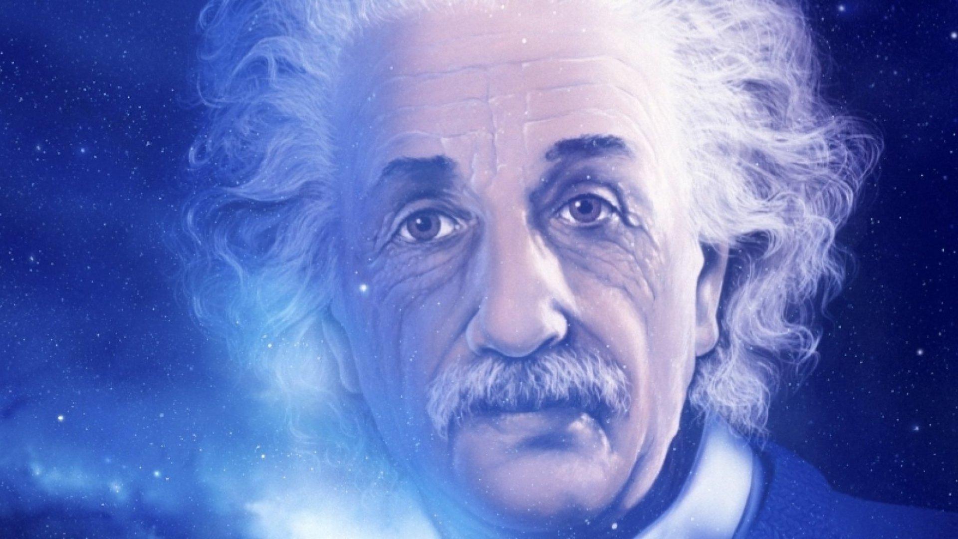 23 Genius Quotes From Albert Einstein That Will Make You Sound Smarter