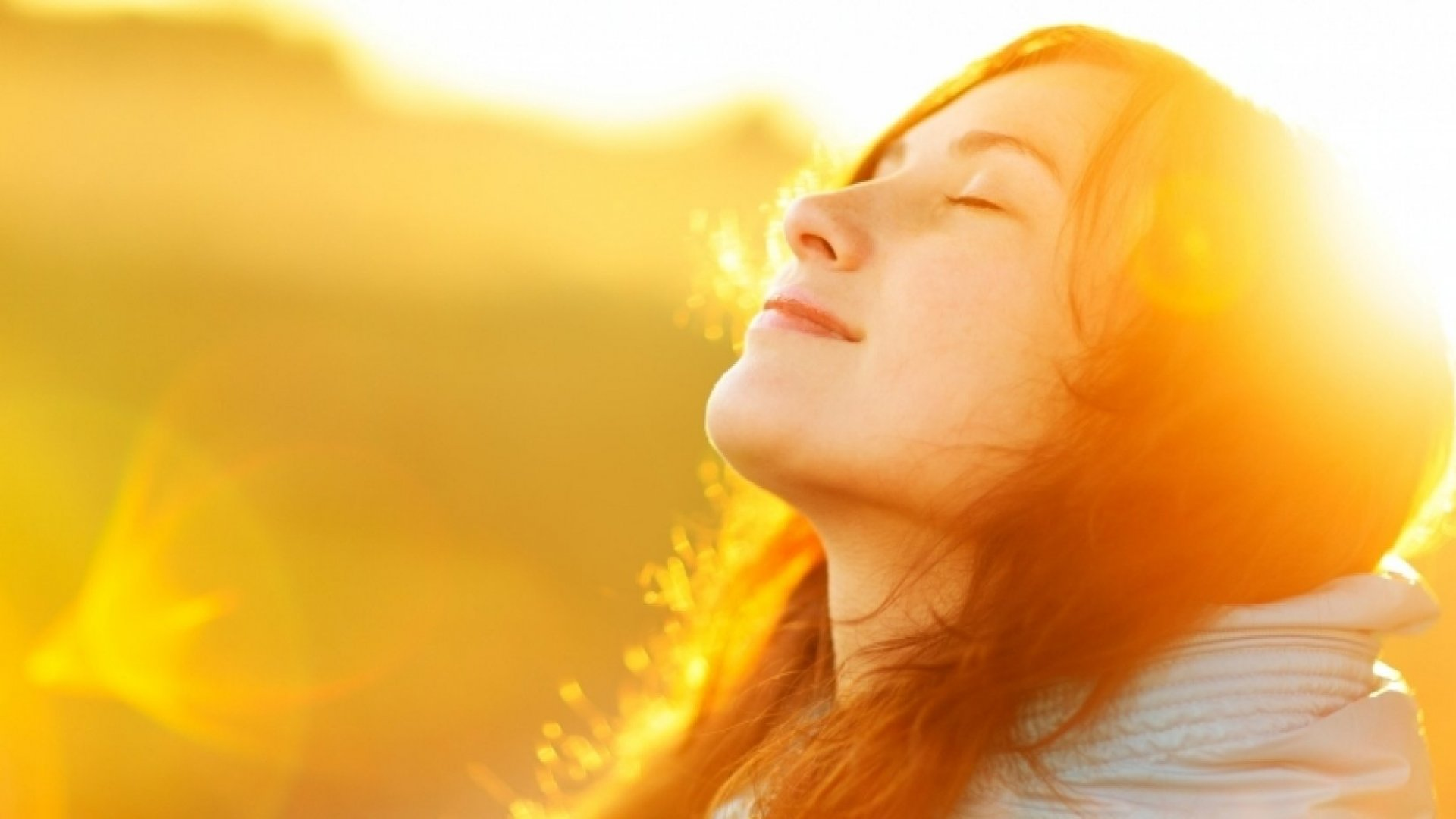 15 Ways to Become a Happier Person   Inc.com