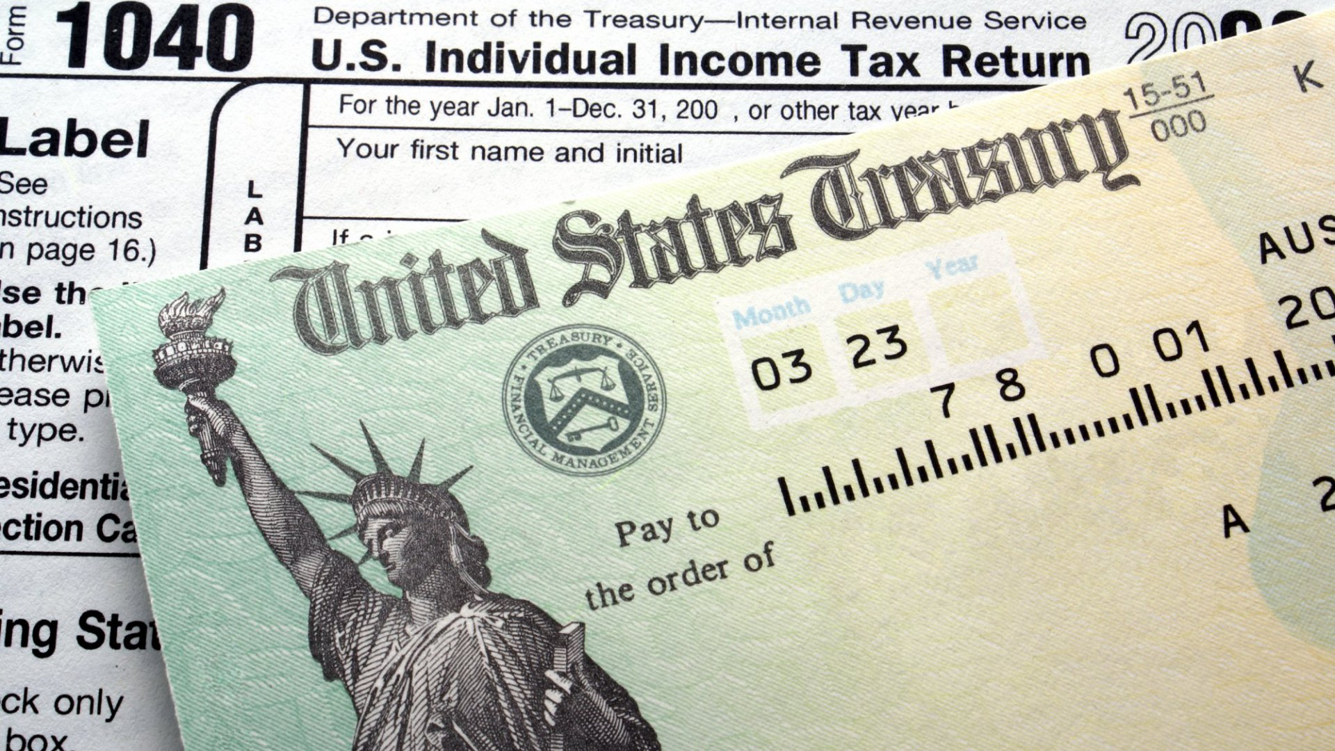 3 Ways to Put Your Tax Returns to Work