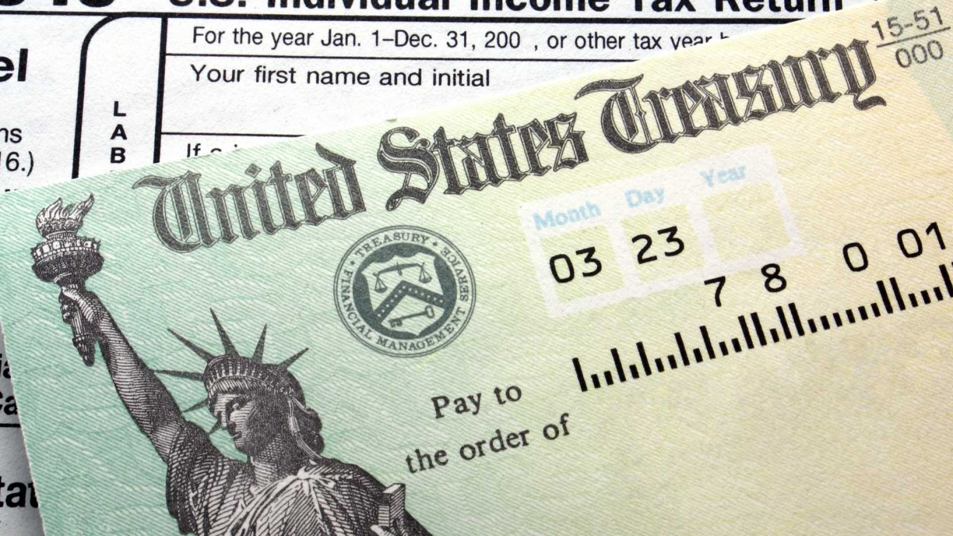 You Have Until July 15 to File Your Taxes. Here's Why You Should Do It Now