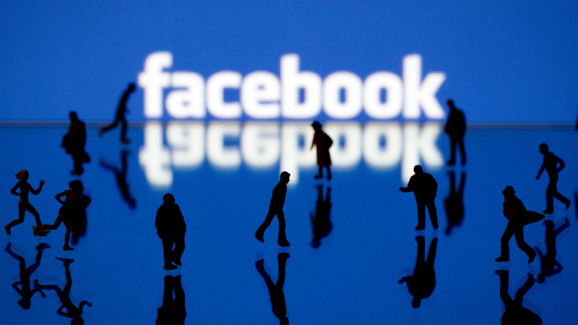 Why Facebook Ads Know So Much About You