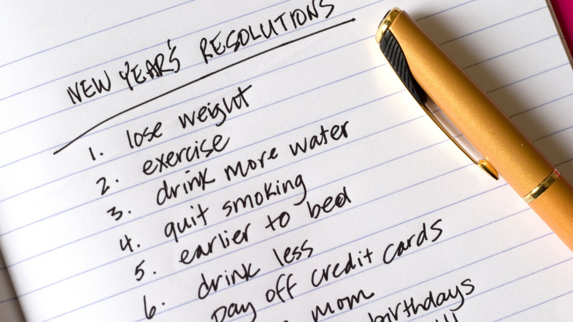 Stop Using Willpower to Keep Your New Year's Resolutions--Science Says Do This Instead