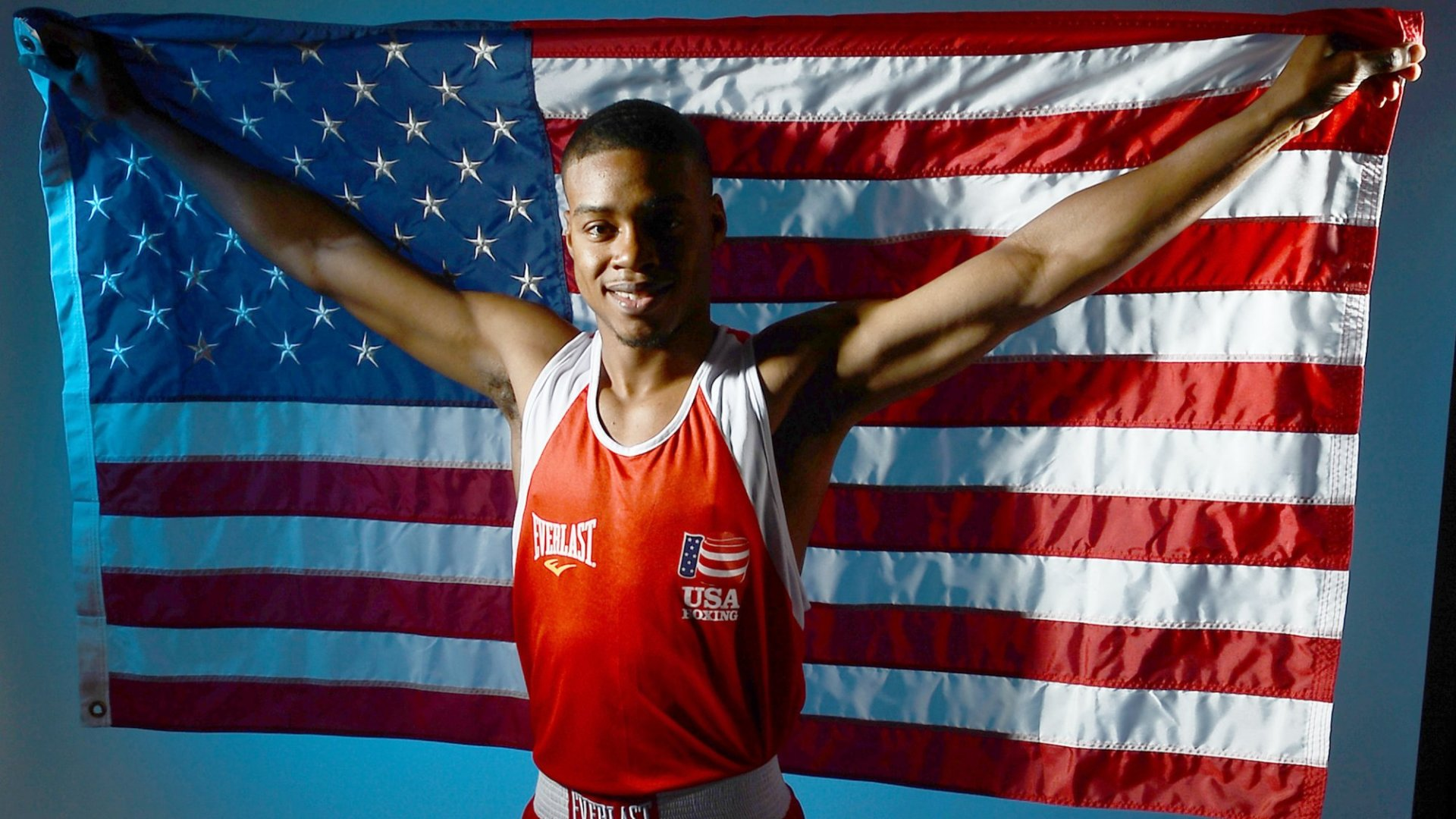 Errol Spence is the first boxing client for marketing agent Oren Hodak.