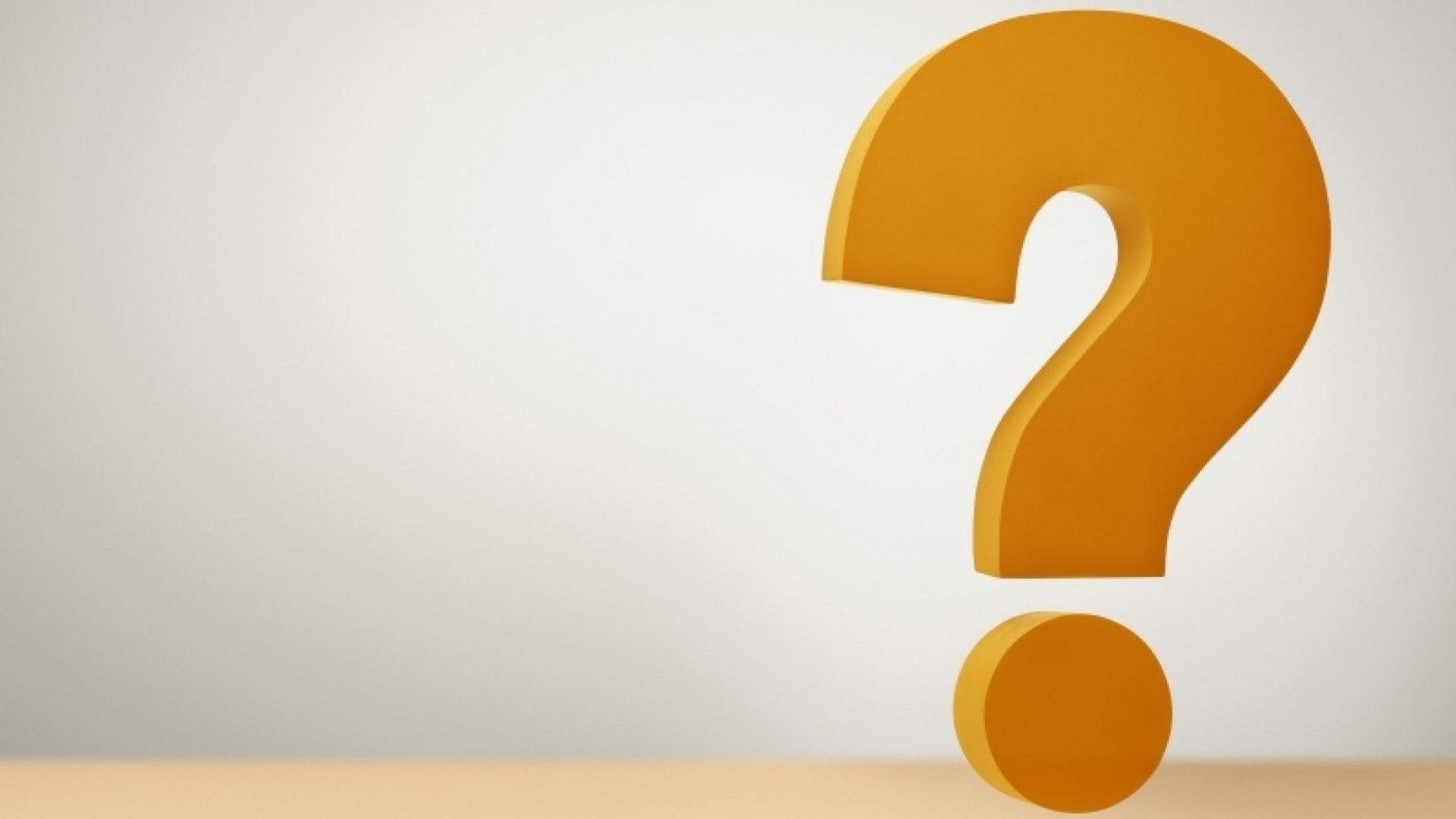 5 Fail Safe Questions for Creating Intentional Leadership