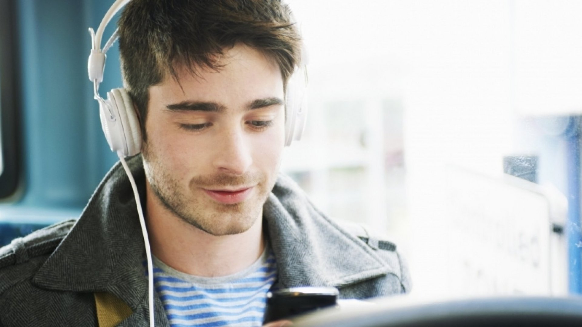 The Smartest Entrepreneurs Are Listening to These 10 Podcasts