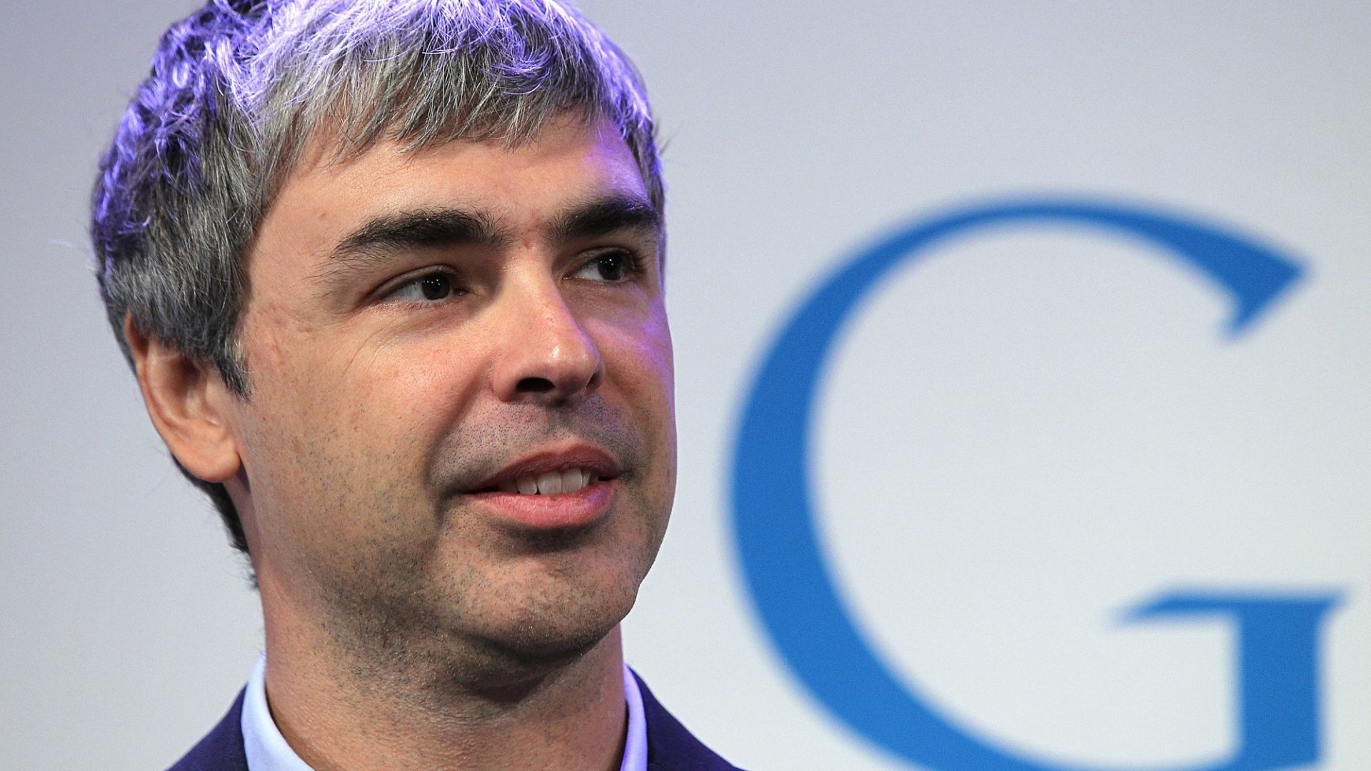Google's Larry Page Is on a $100 Million Mission to Make Flying Cars a Reality