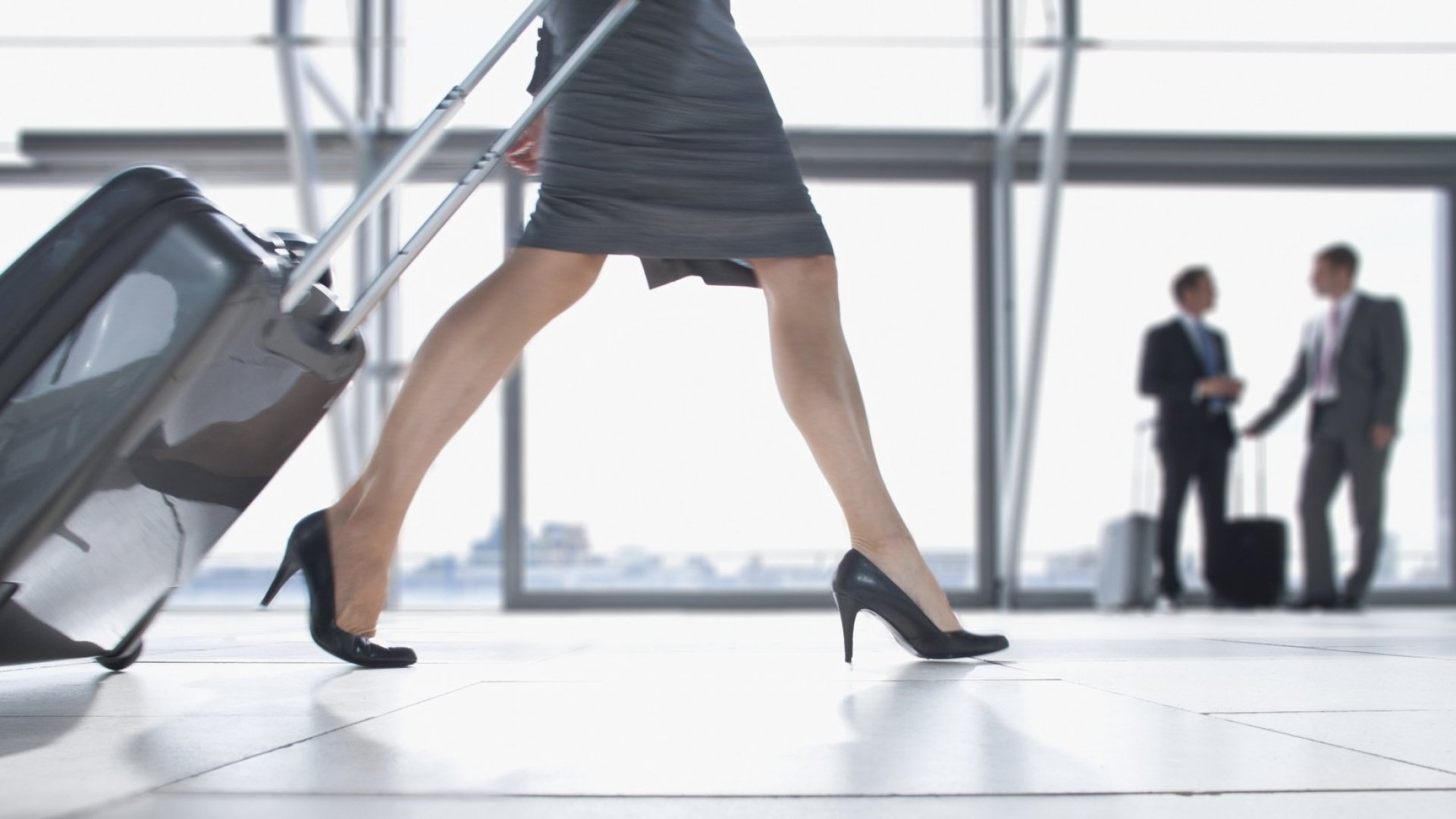 8 Time-Saving Tips for Your Next Business Trip