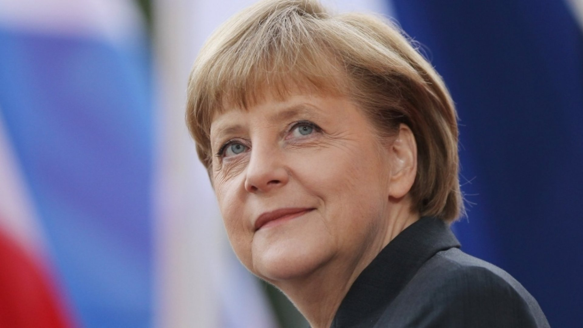11 Really Surprising Things You Didn't Know About Angela Merkel
