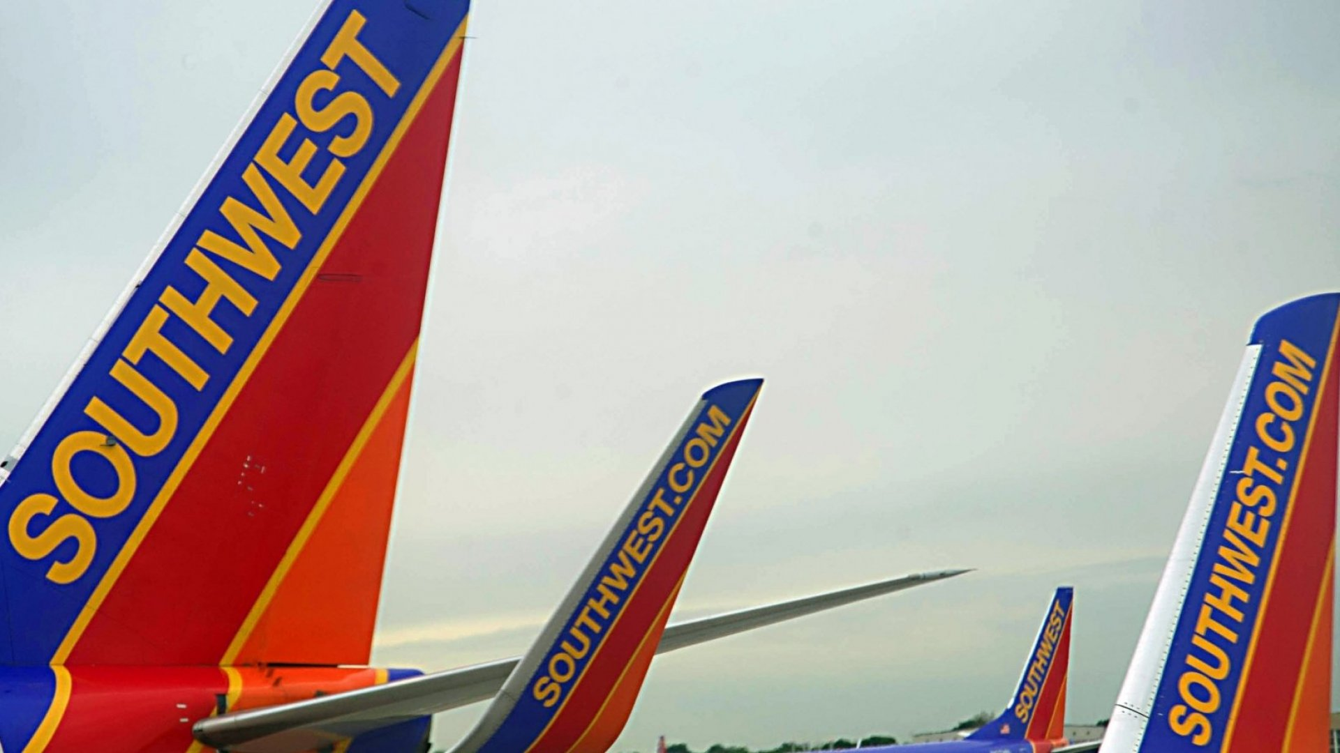 Southwest Is Rated the Top U.S. Airline, but People Overwhelmingly Prefer This Surprising Alternative (New Survey)