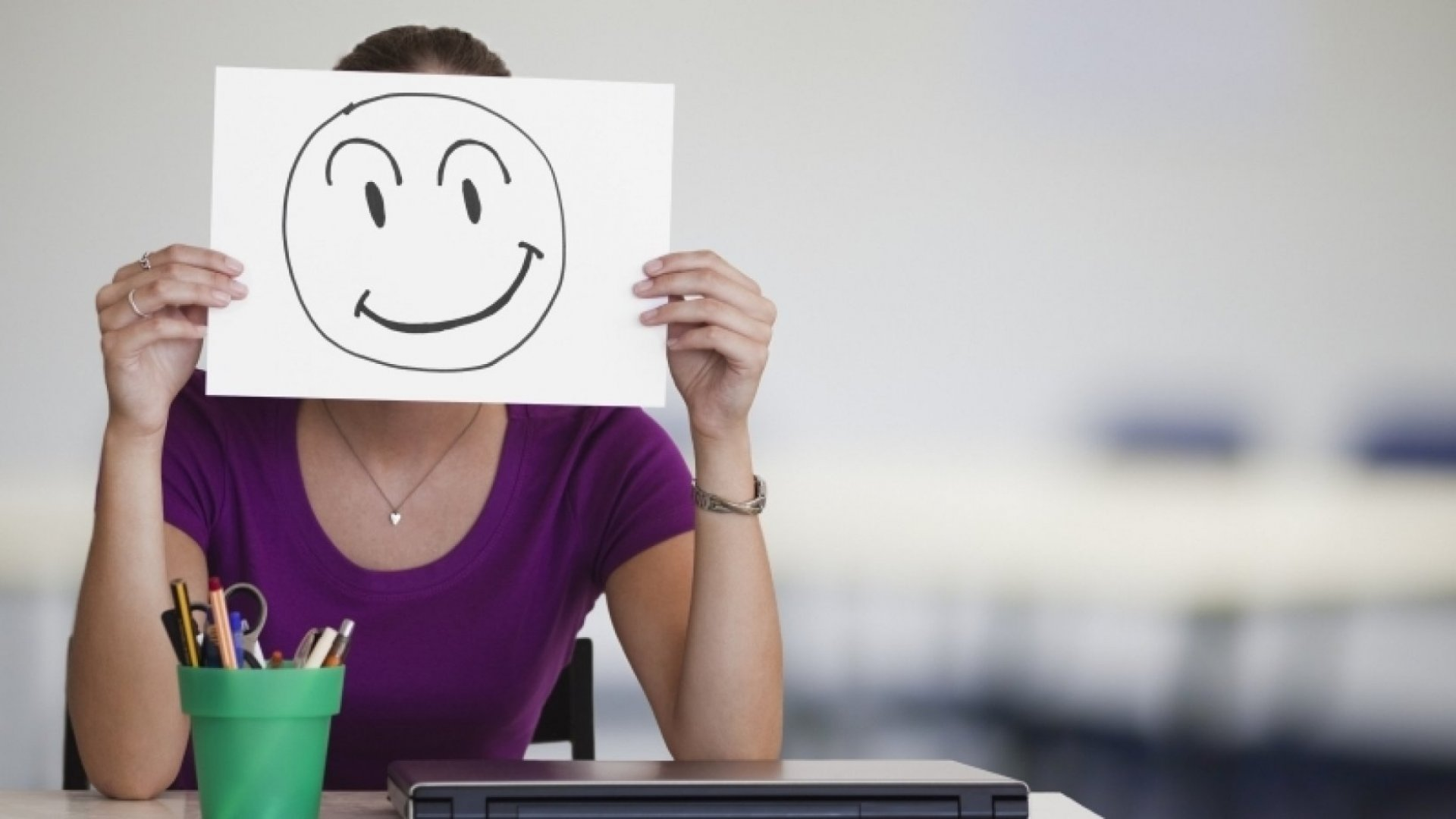 3 Questions Every Entrepreneur Should Ask Themselves To Stay Positive
