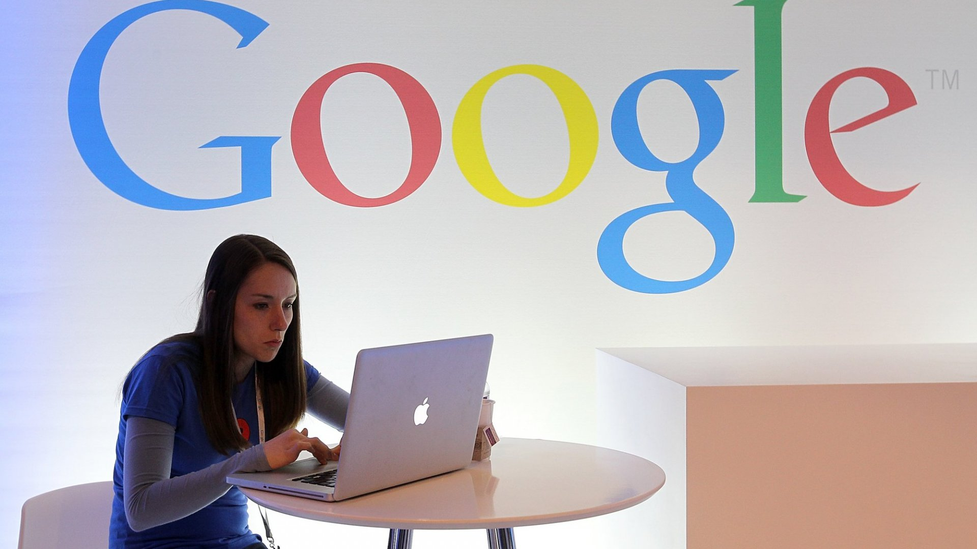 Why Google's '20 Percent' Rule Is Actually Useless