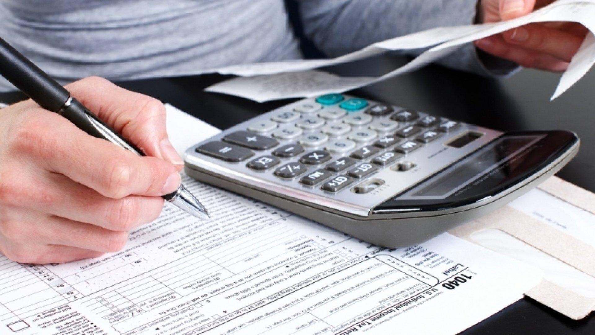 Good Financial Record Keeping Has Value Beyond Tax Season
