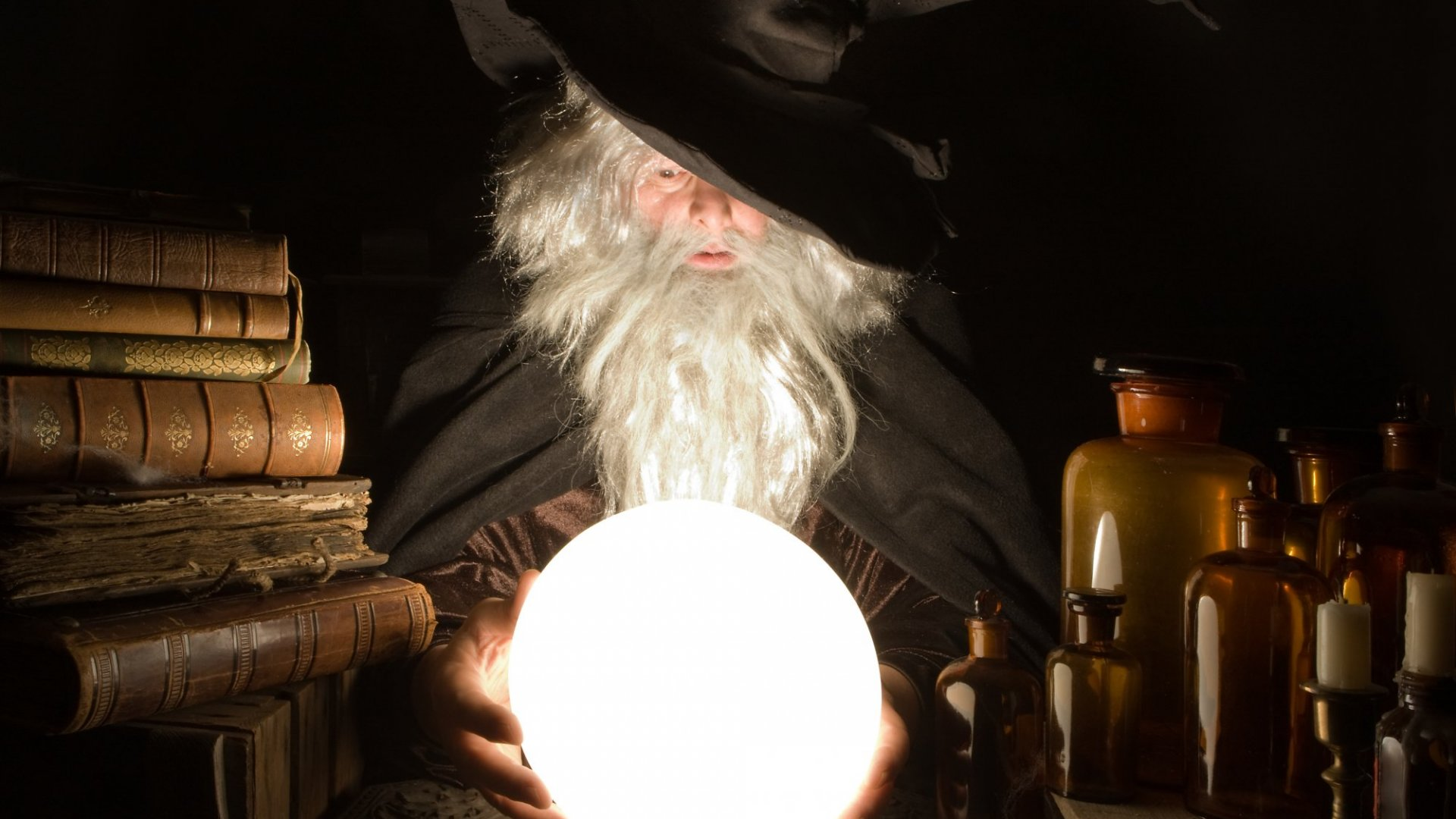 How to Blow Your Customer's Minds, According to the Real Life Wizard of Oz