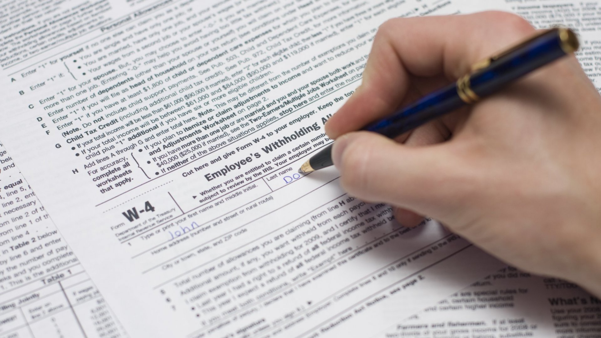 Understanding the Pros and Cons of the New Tax Law