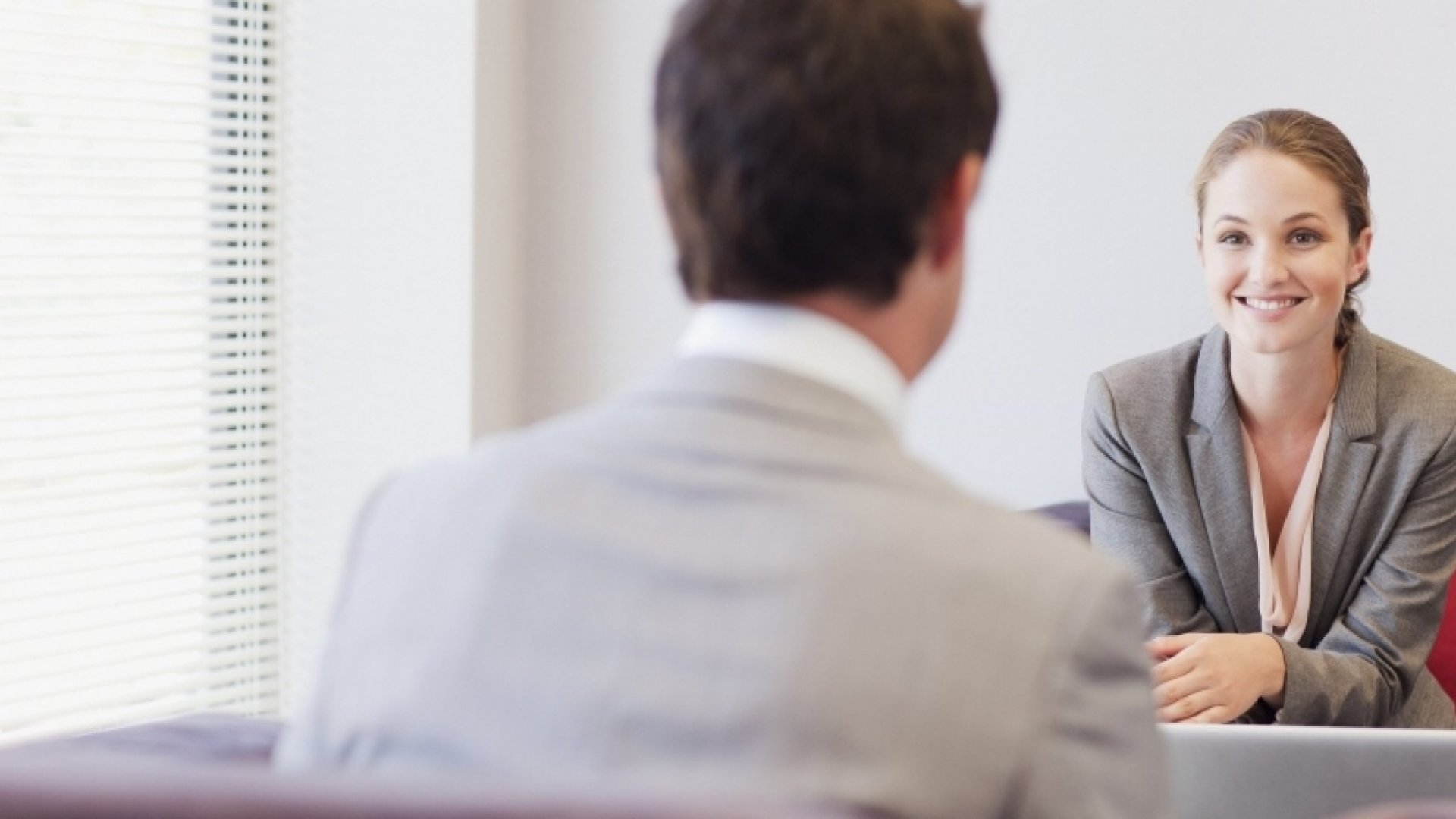 Google's HR Boss: Focus on These Interview Questions