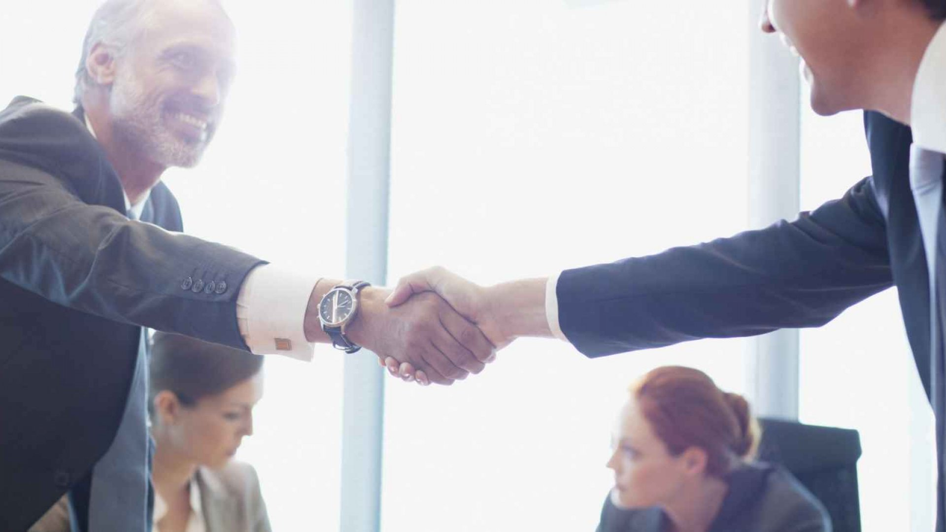 How to Build Partnerships That Actually Work