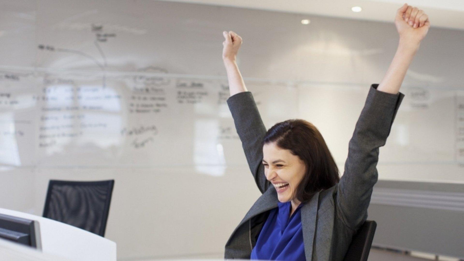 3 Secrets to Winning Big B2B Clients