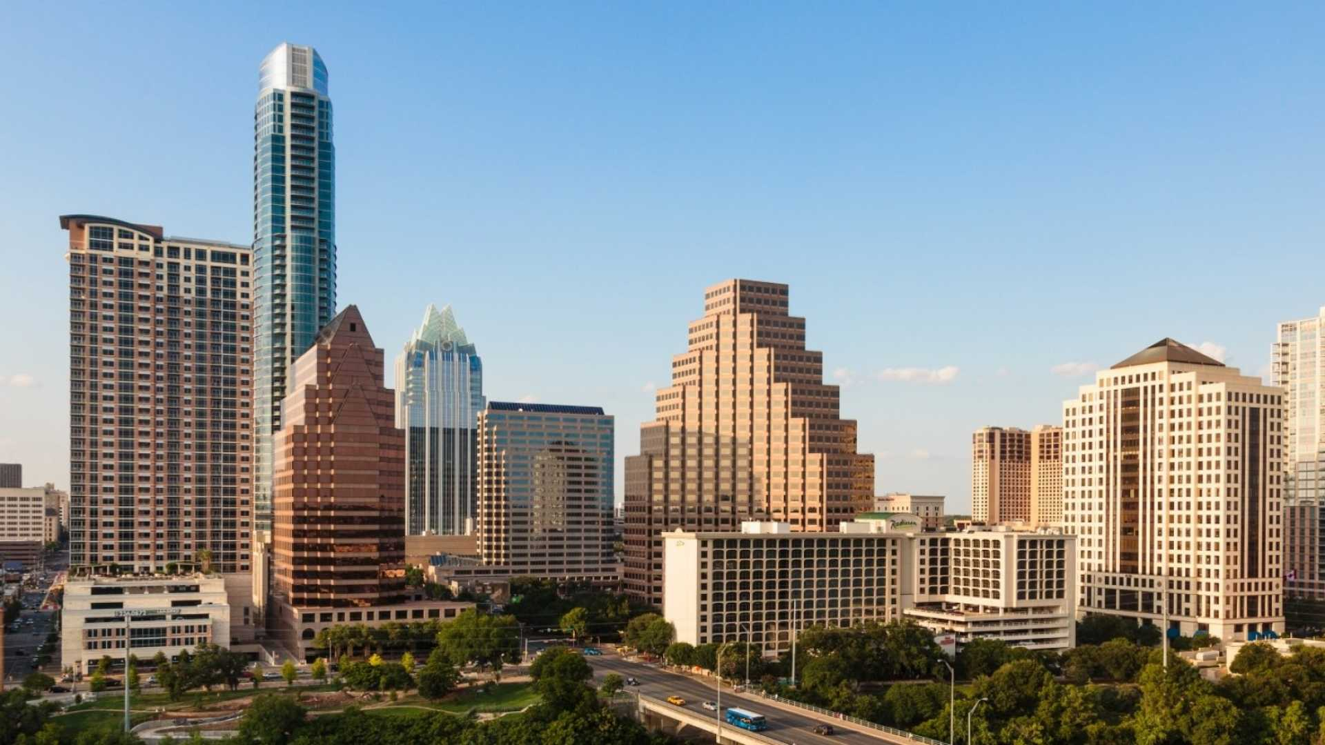 Here's Why Austin Could Become the New Silicon Valley