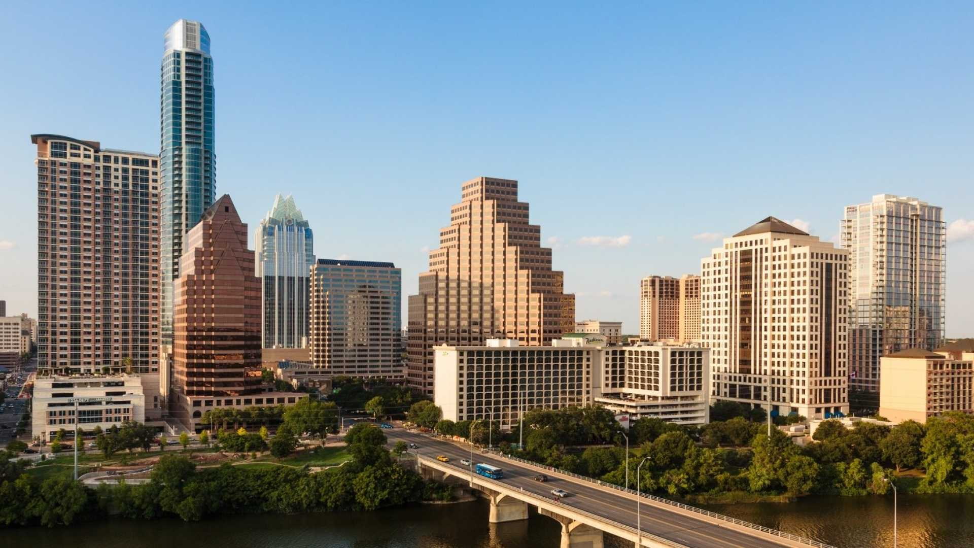 The 10 Hottest Startup Cities in America
