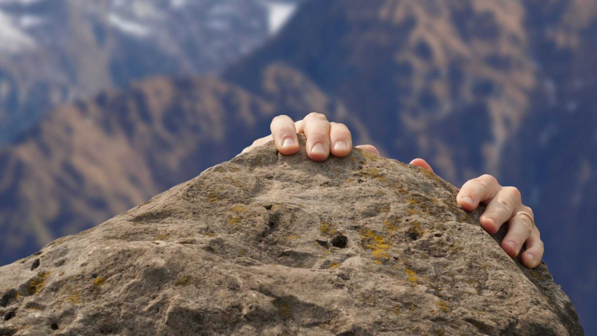 Your Startup Has Hit a Rough Patch. Here Are 3 Tips to Overcome Seemingly Impossible Obstacles