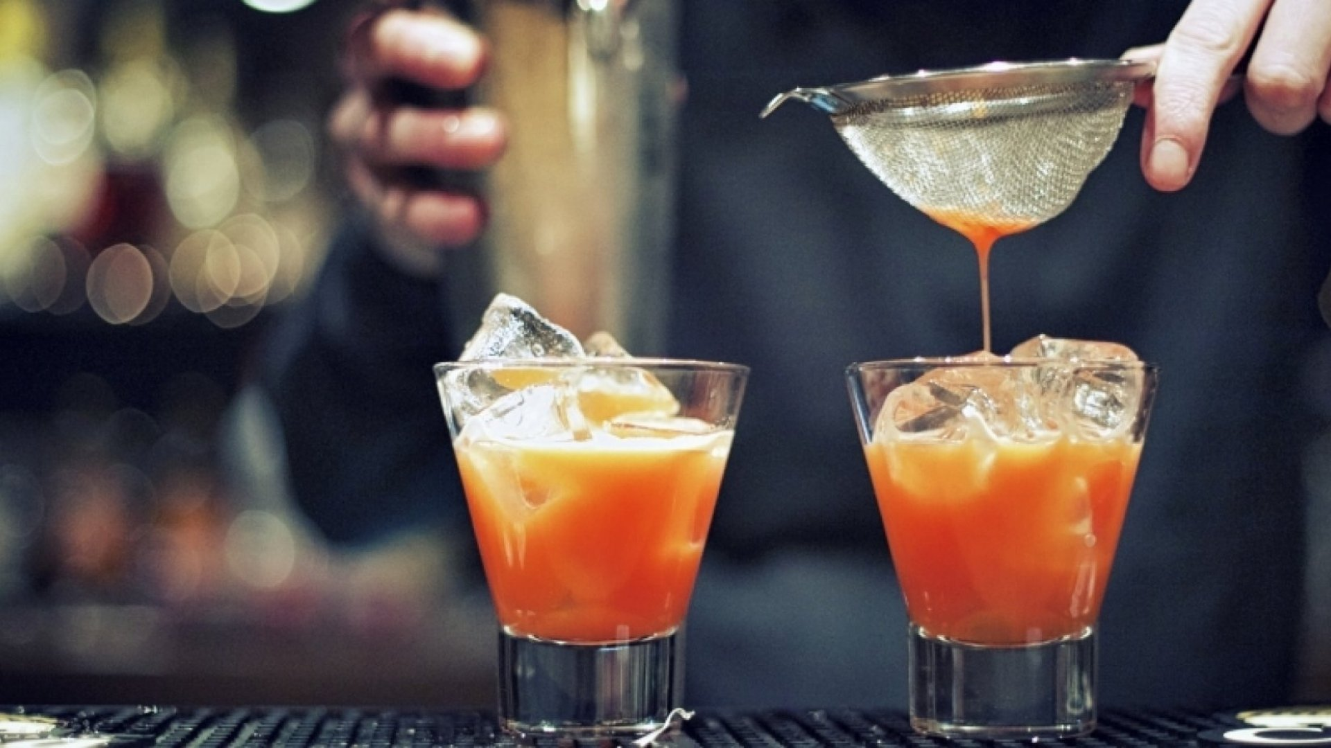 Bernooli Uses Tech to Craft the Perfect Cocktail